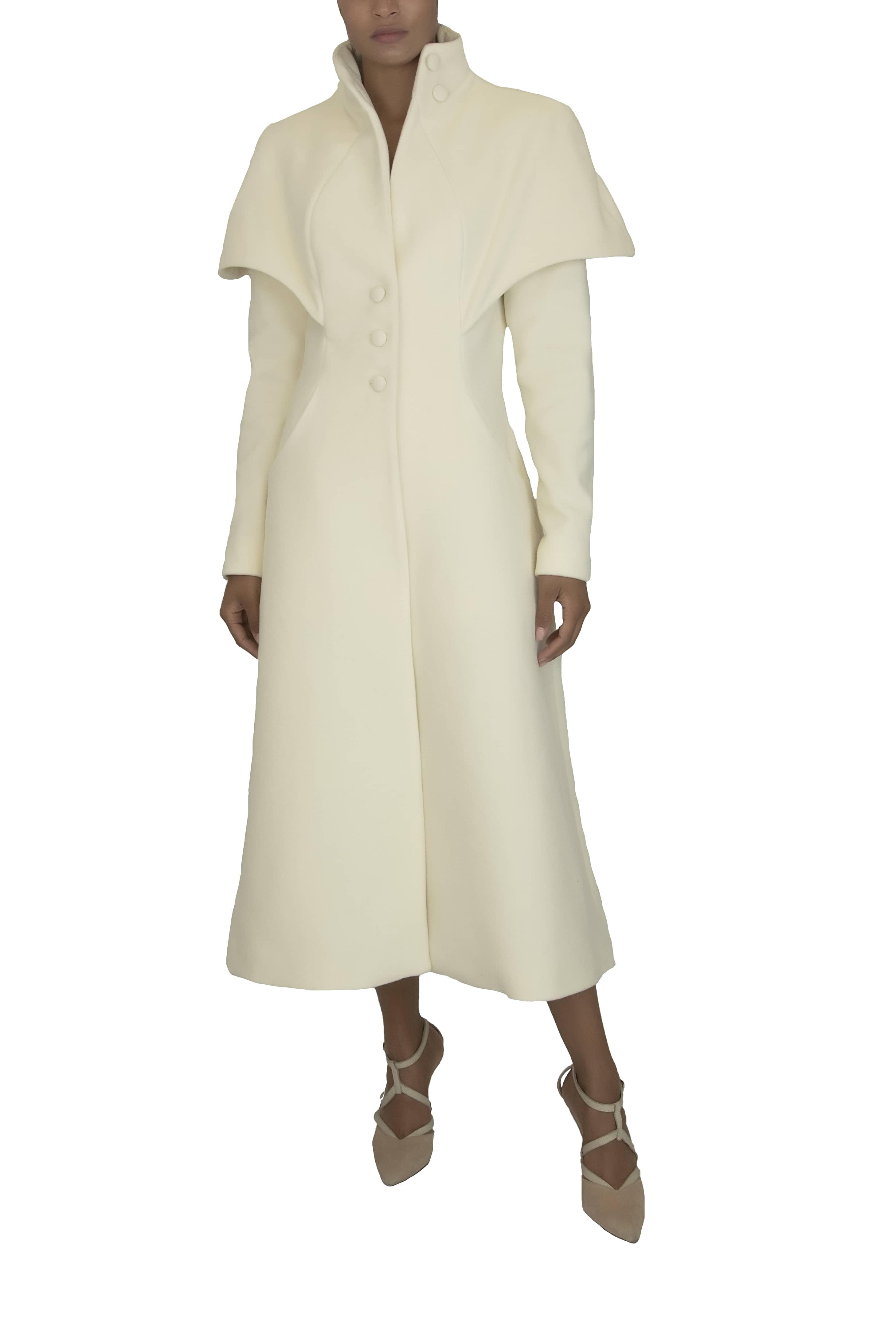 Coat COLONSAY 1