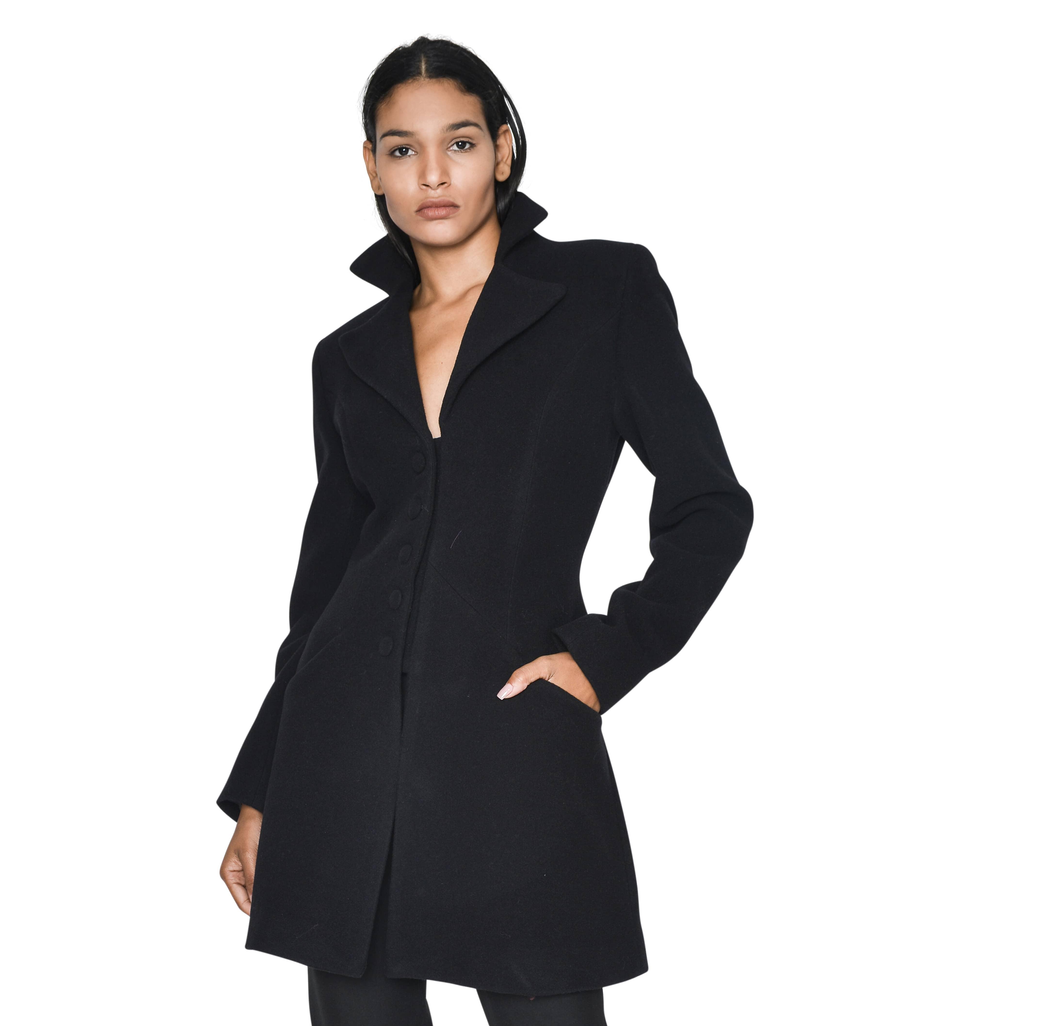 Coat SAN BLAS 4