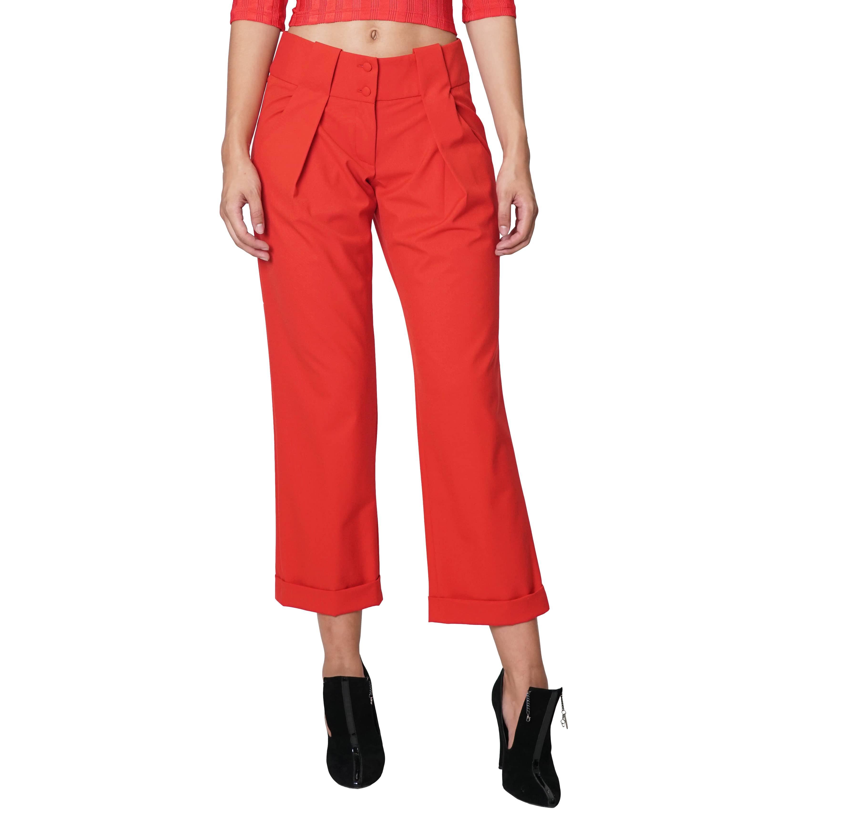Trousers MALTA 0