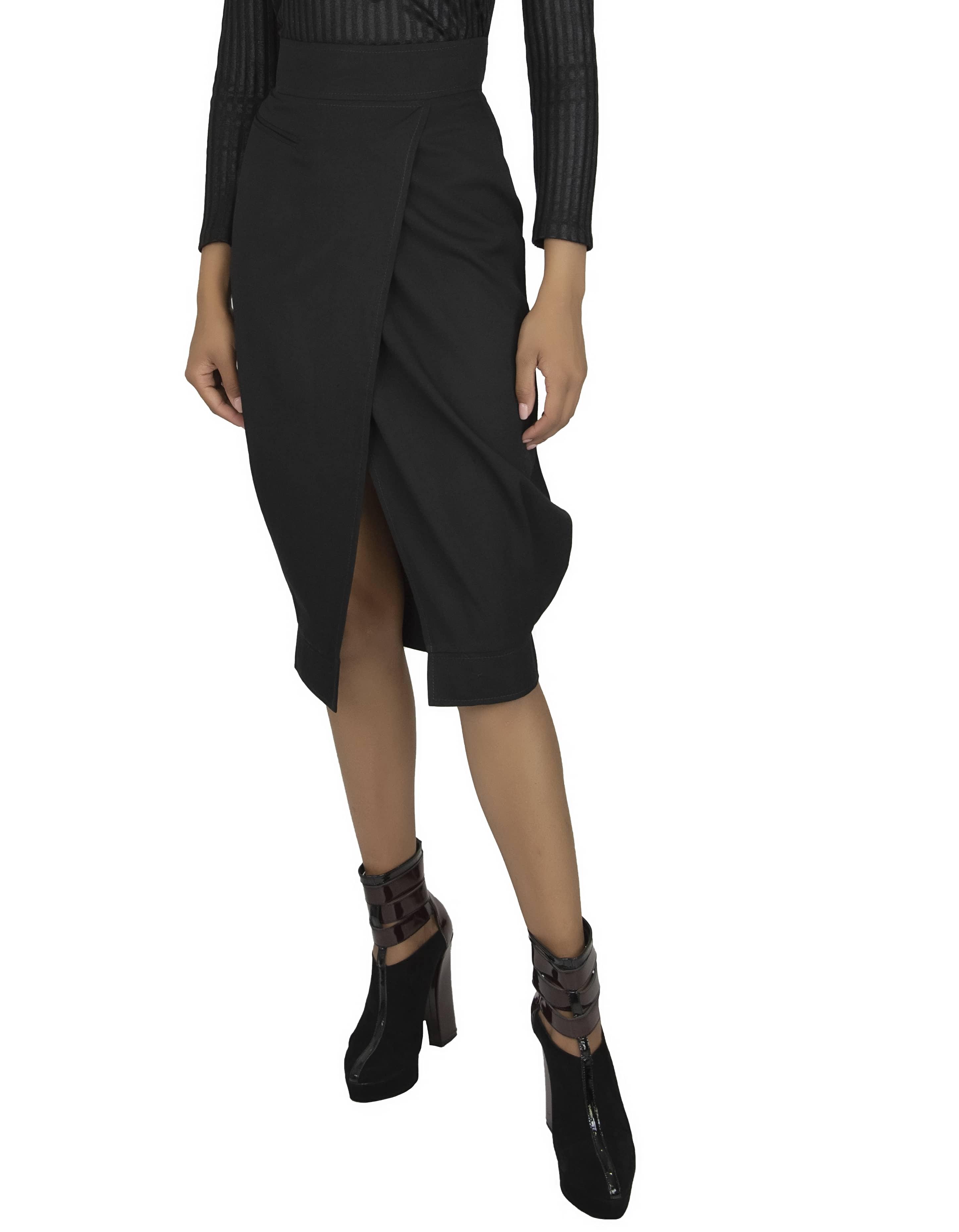Skirt ANGUILA 3