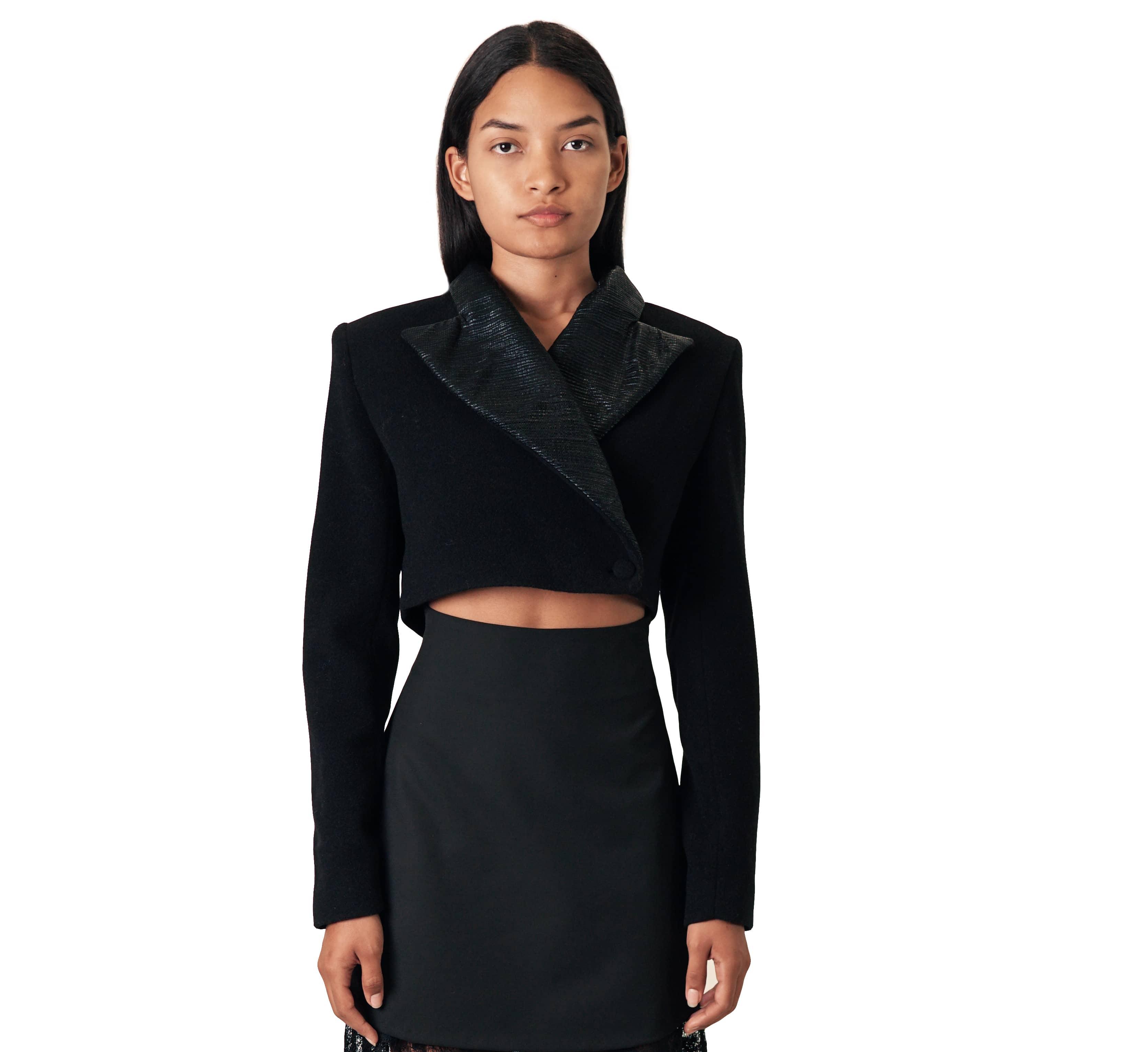 Jacket CRETA 0
