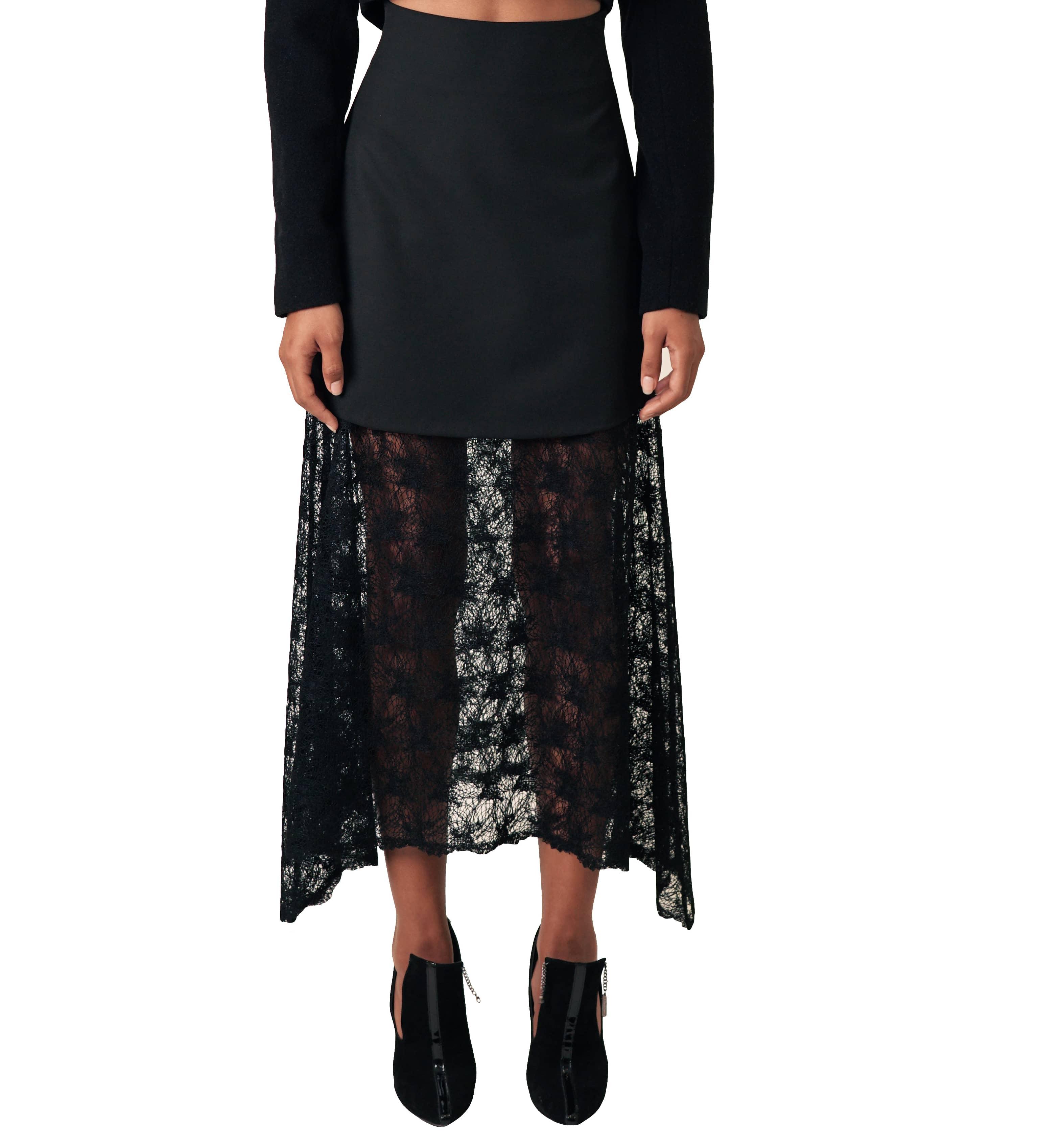 Skirt BERMUDA 0