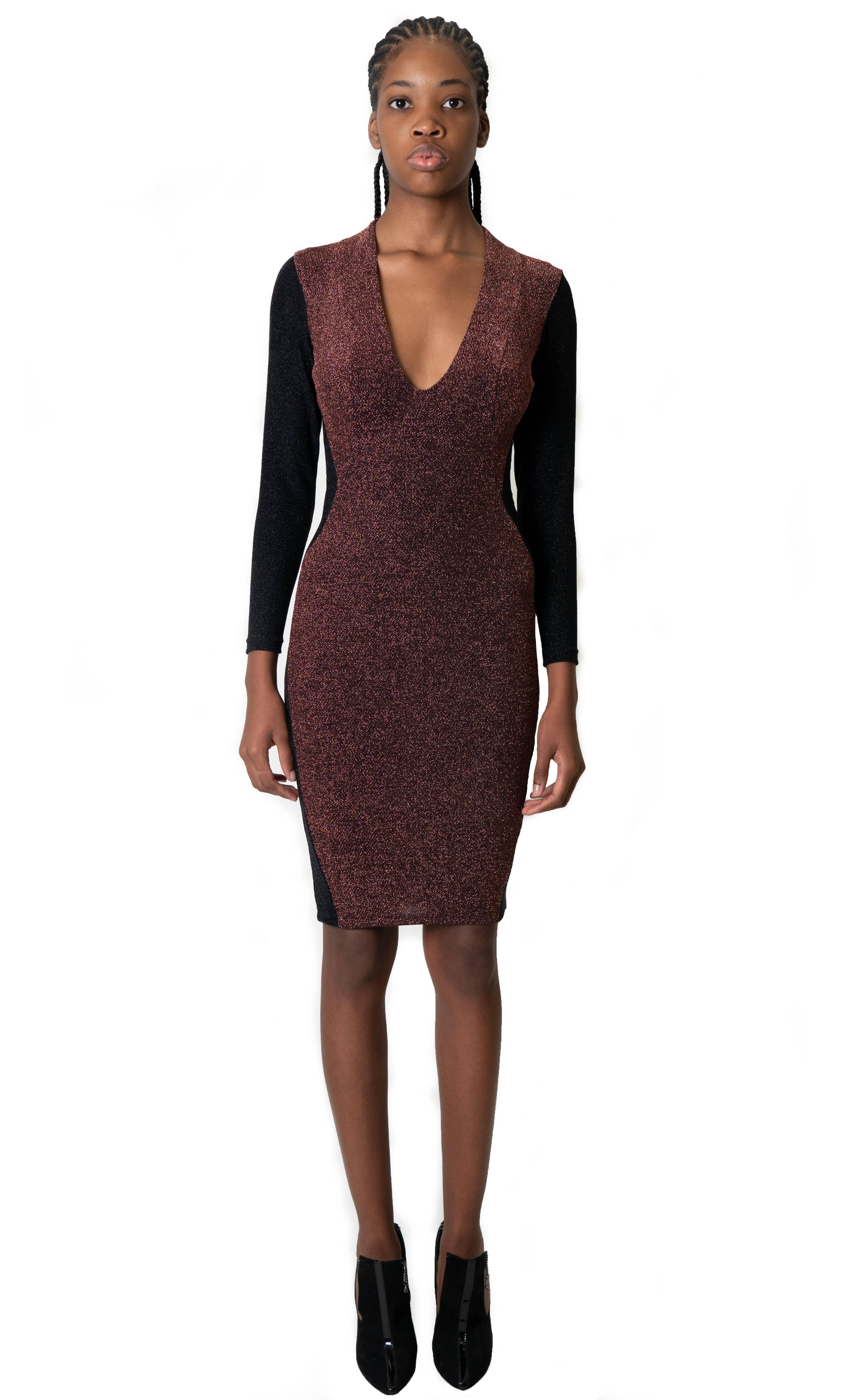 Dress VENEZA 1