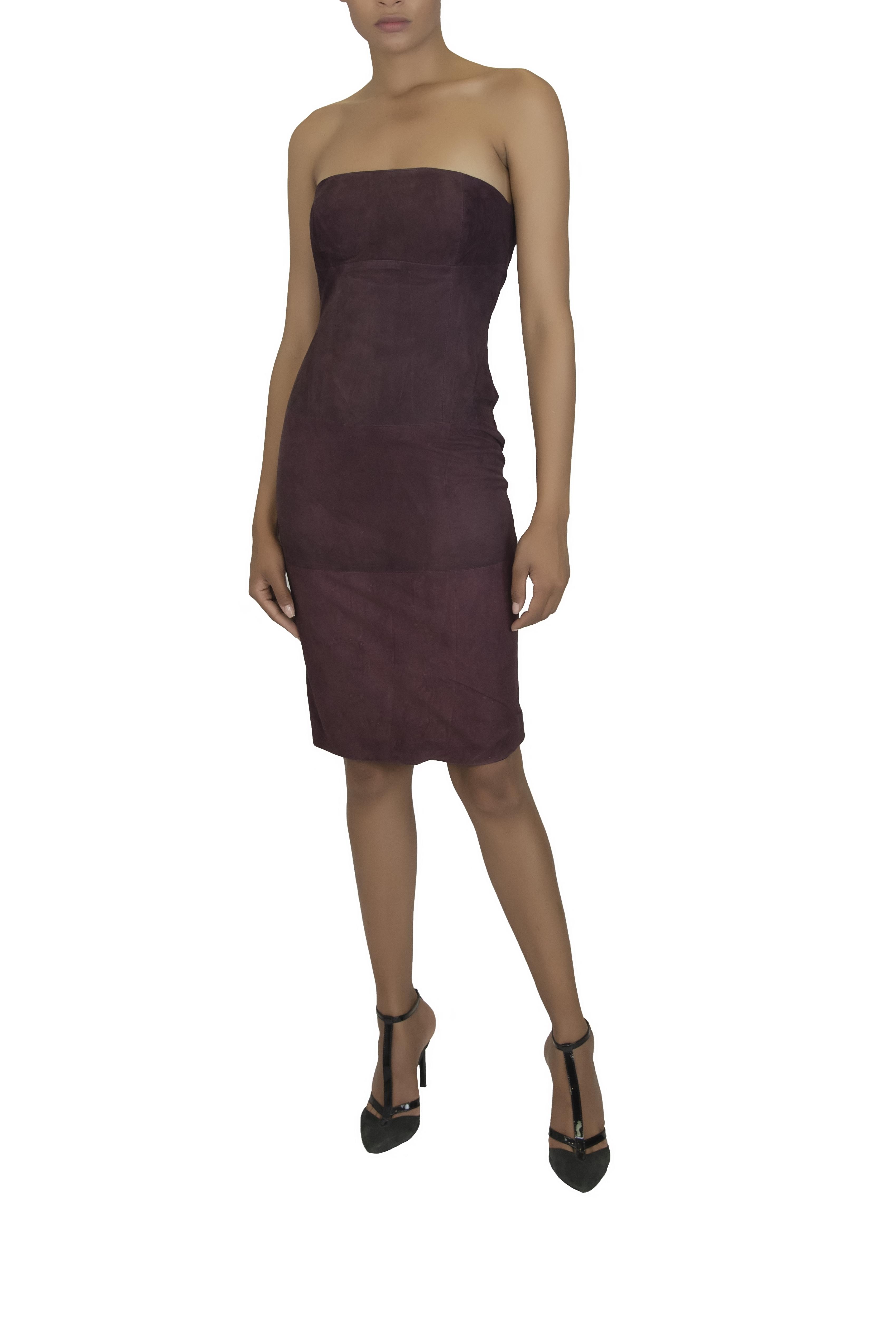 Vestido ENIWA 0