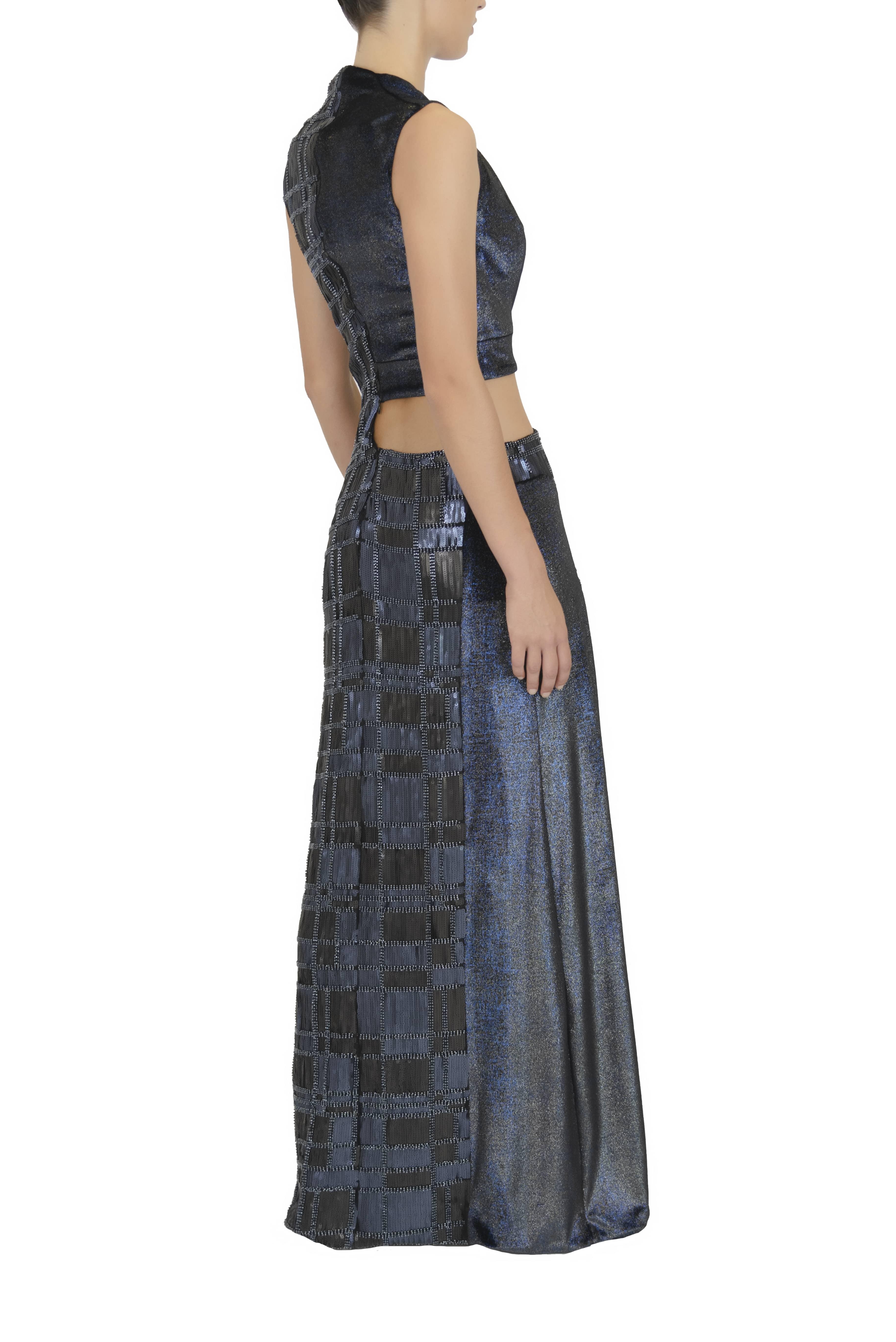 Vestido YAMAGUCHI 3