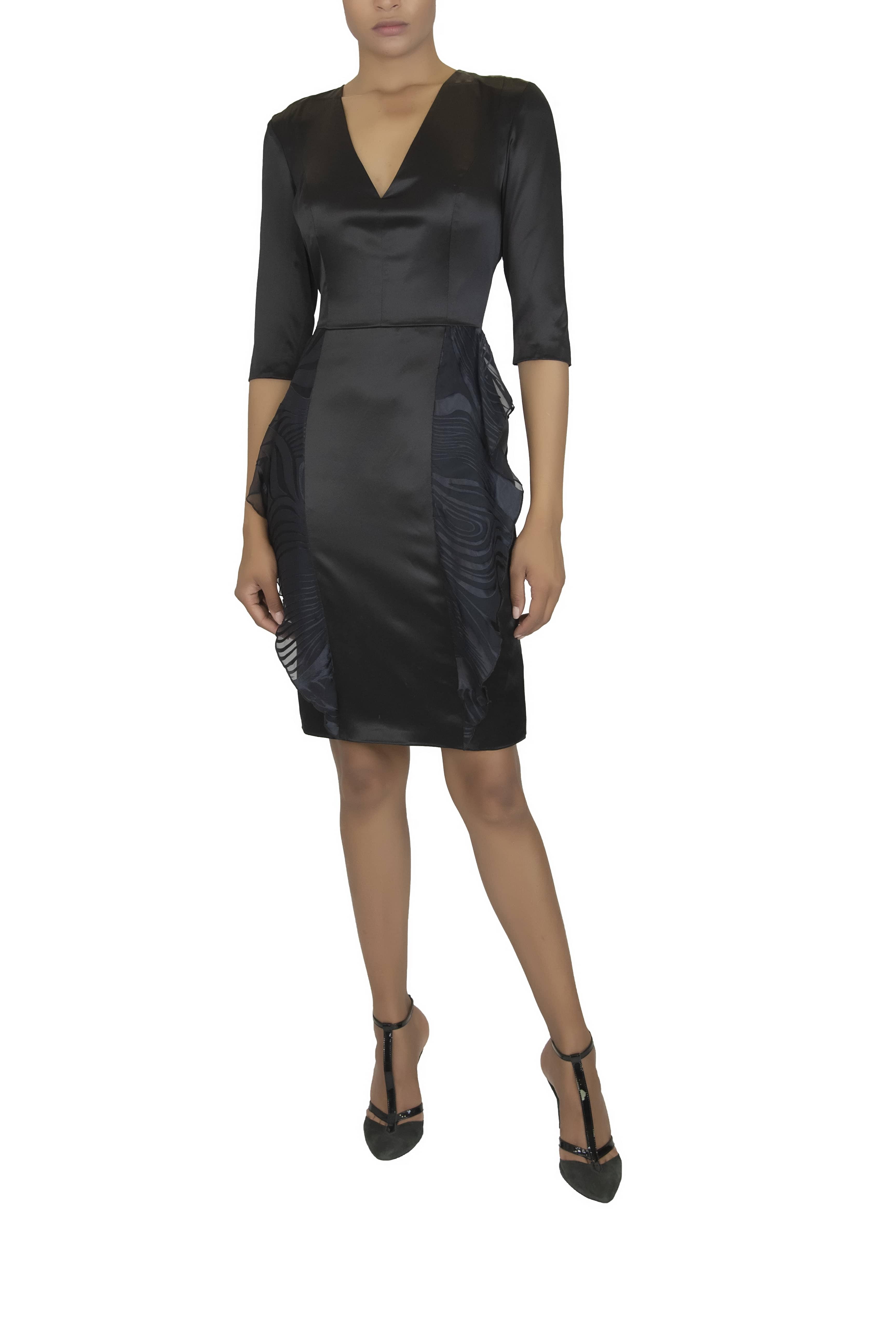 Dress CASTULA 1