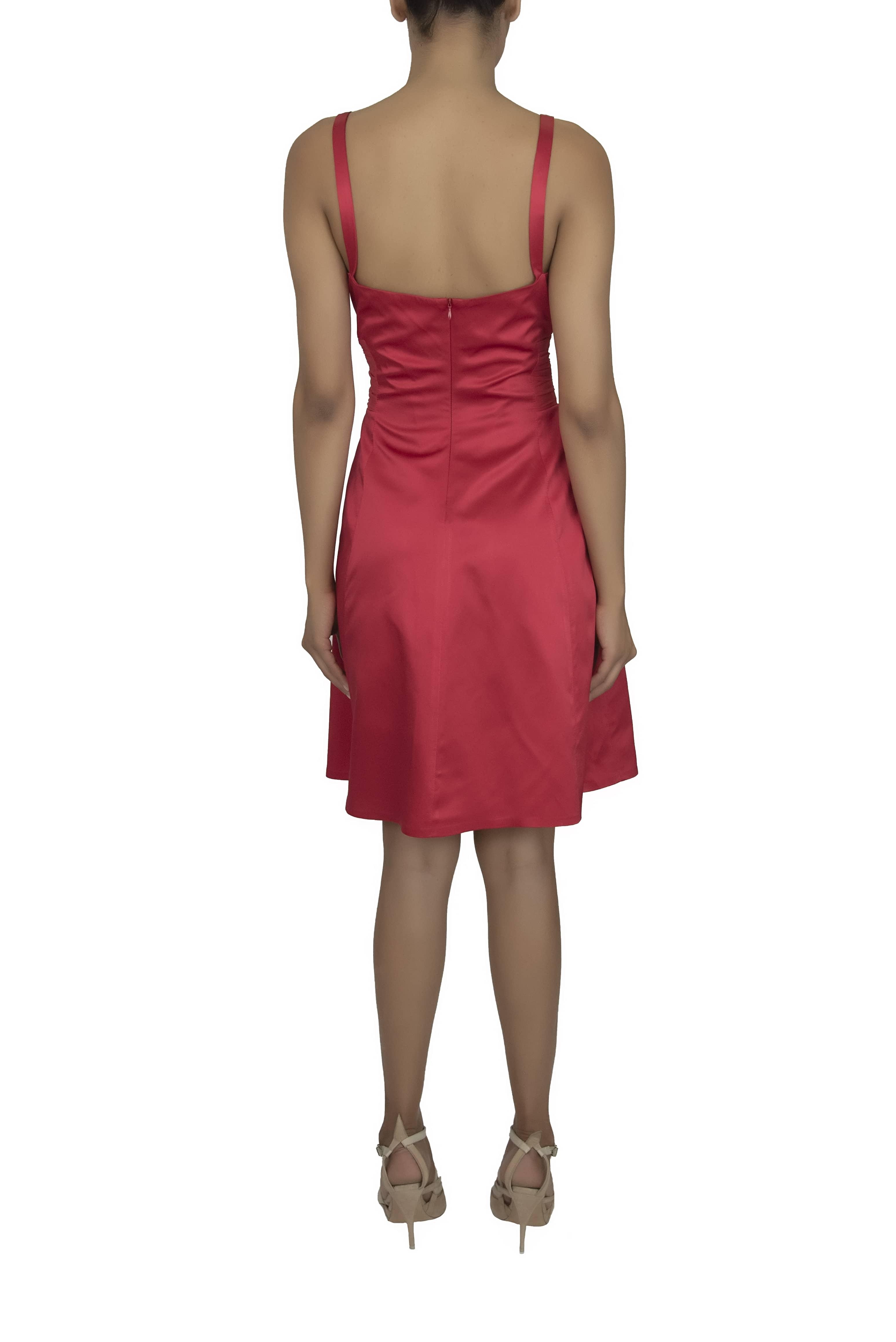 Dress INTERCRUS 2