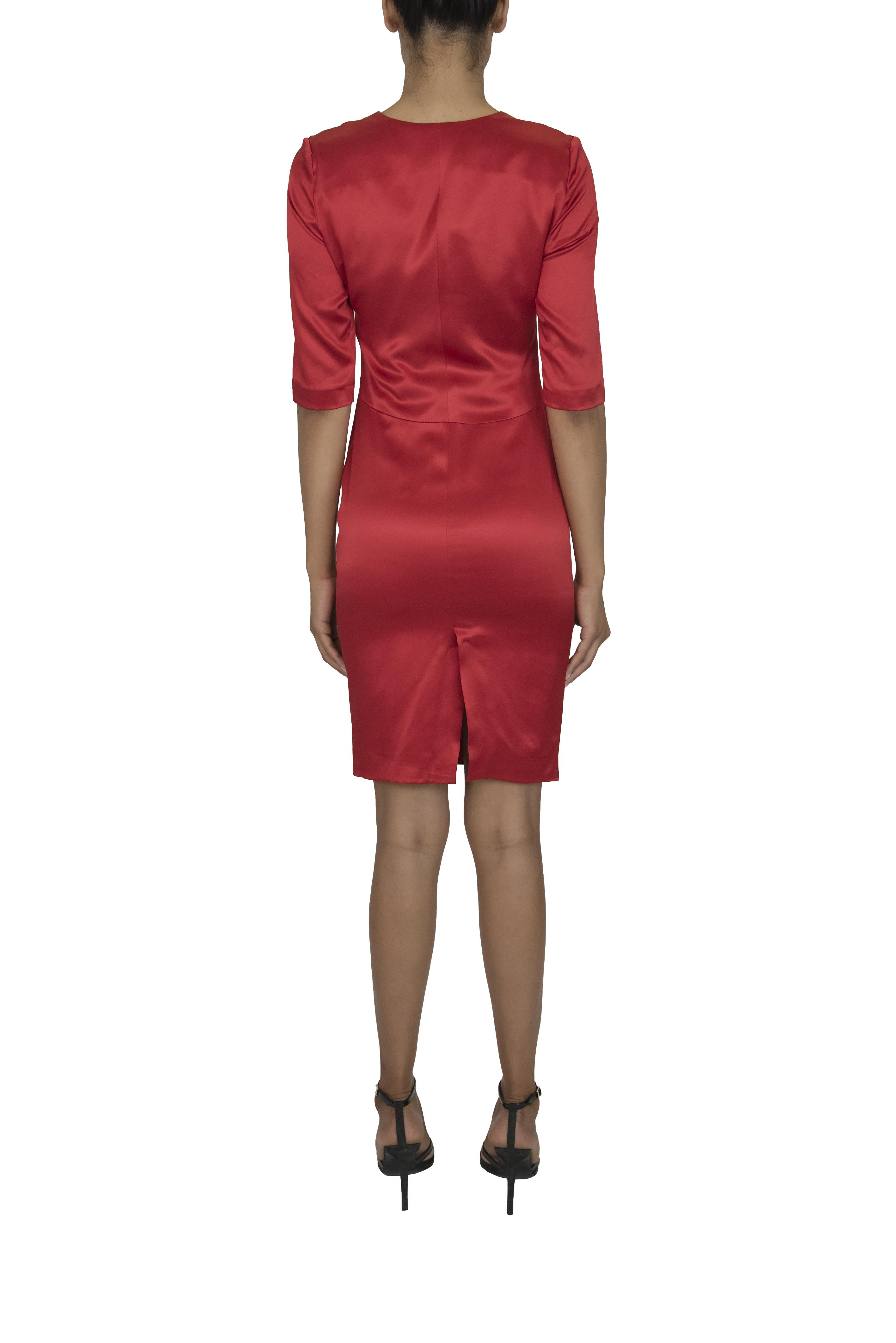 Dress FURUD 1