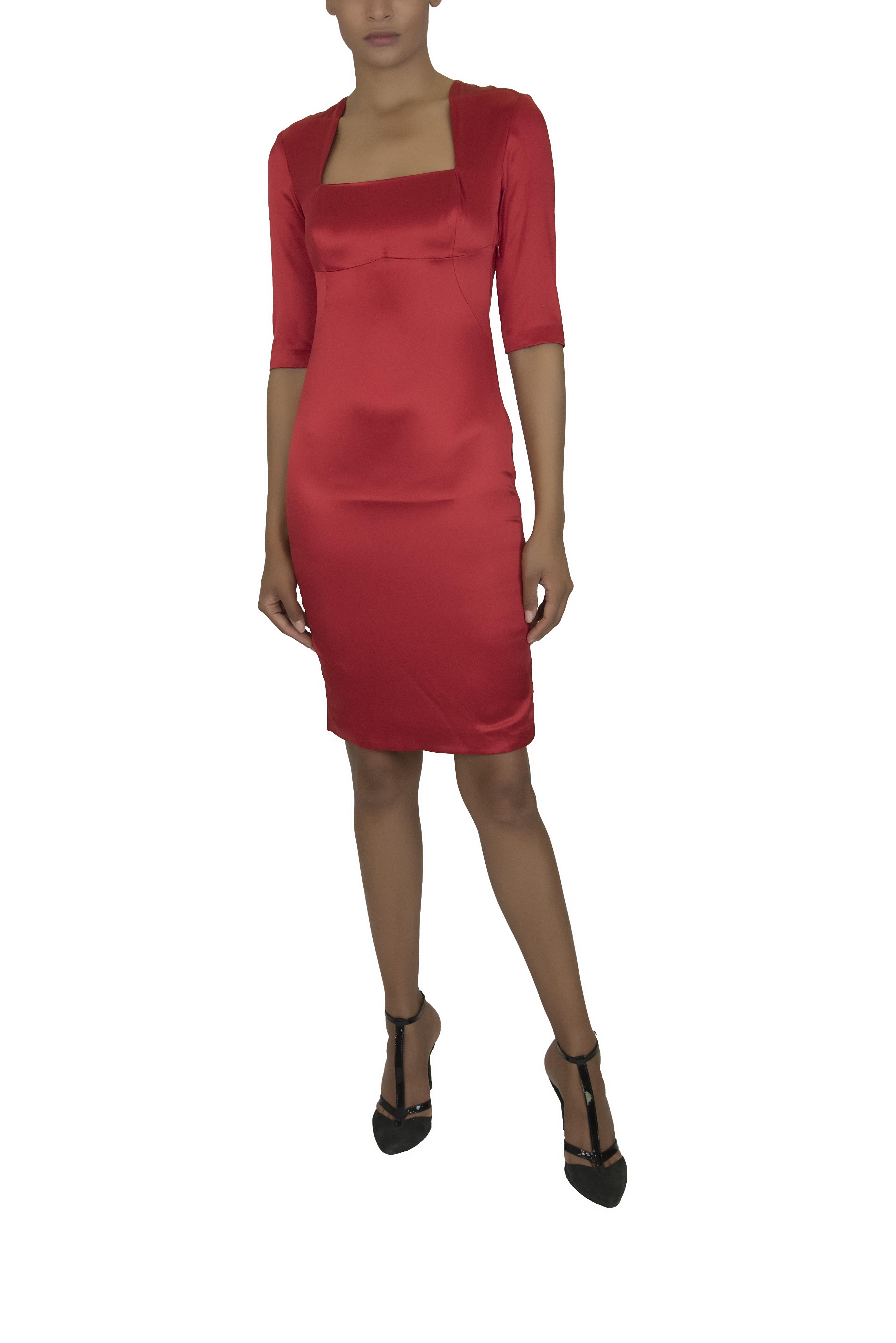 Dress FURUD 3