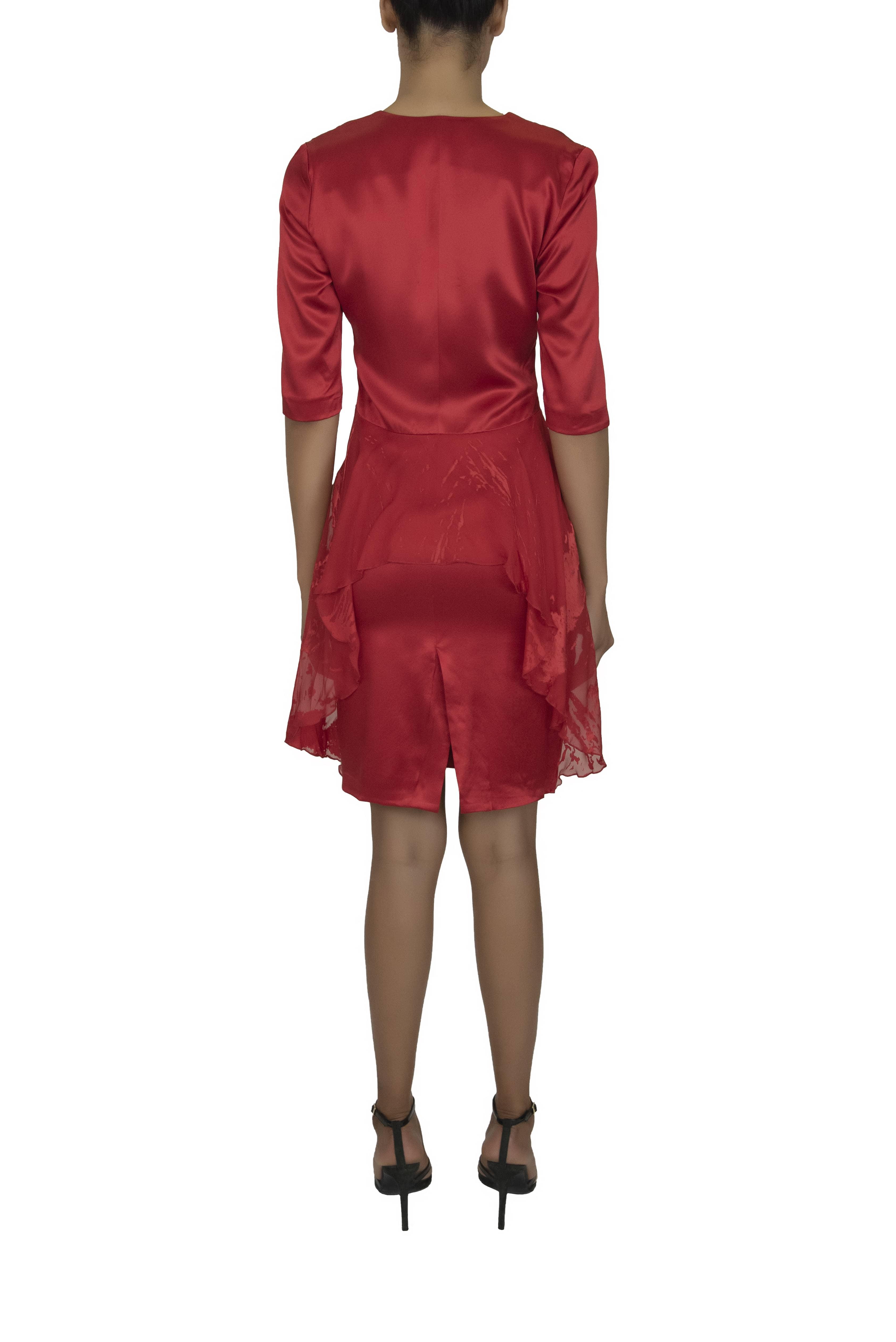 Dress FAWARIS 2