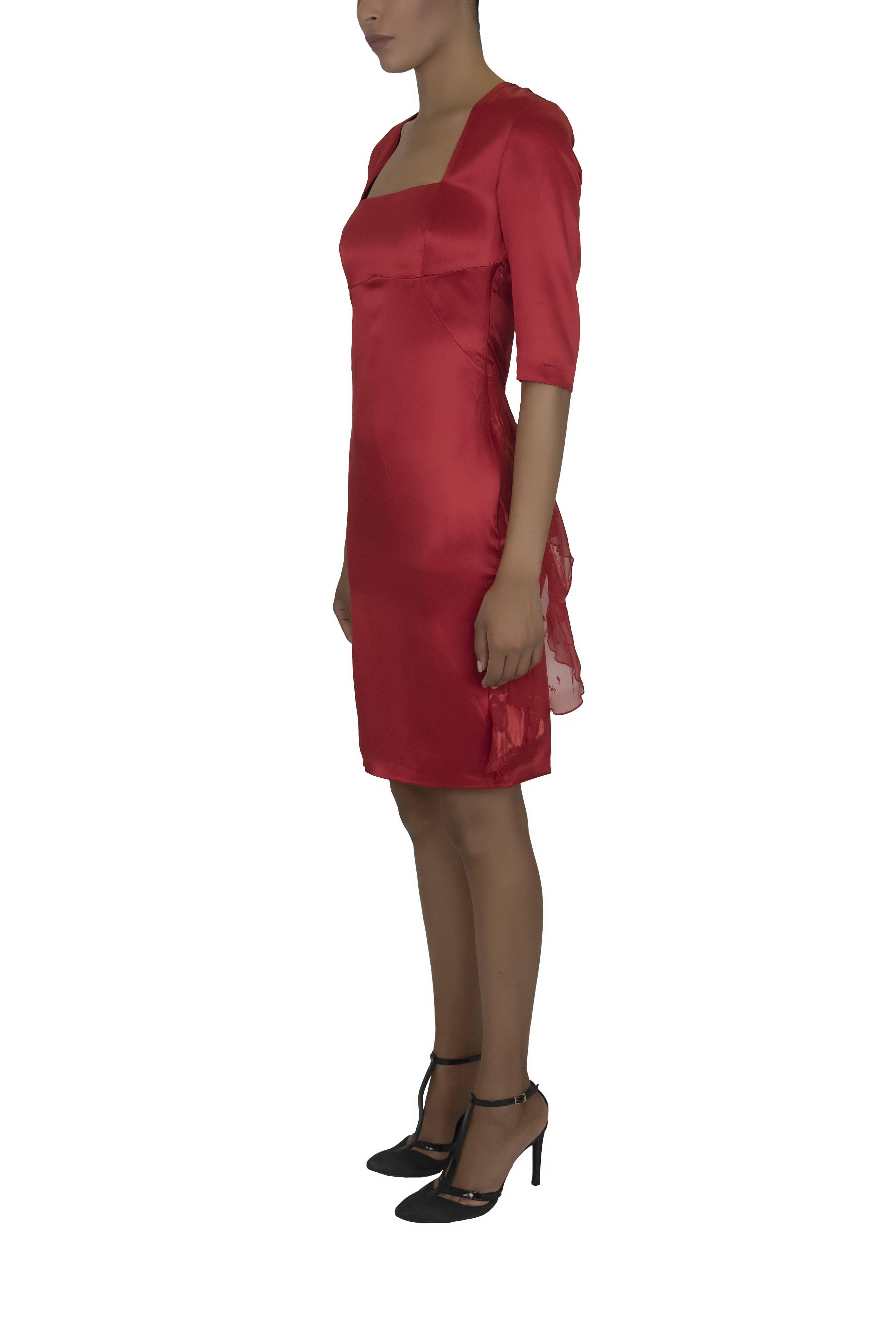 Dress FAWARIS 3