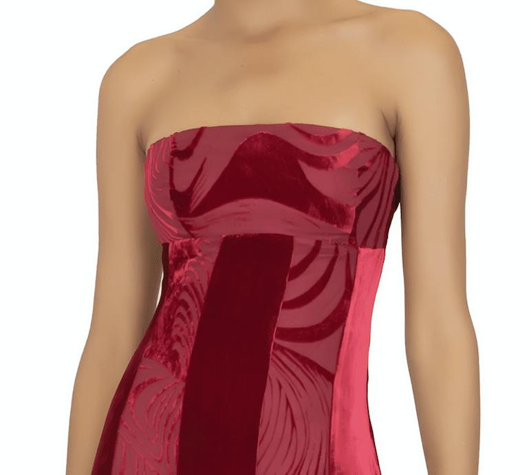 Dress FULU 0