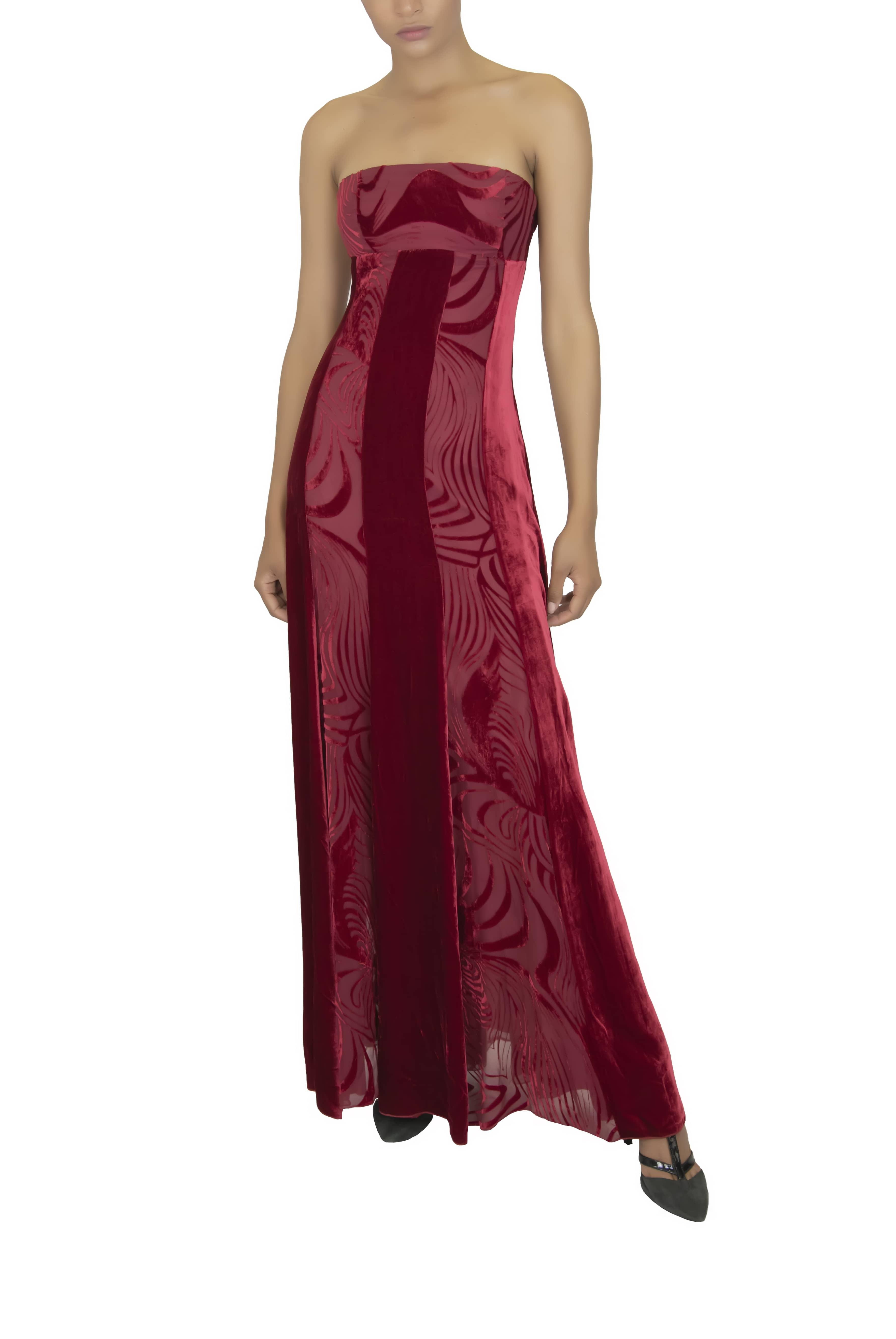 Dress FULU 1