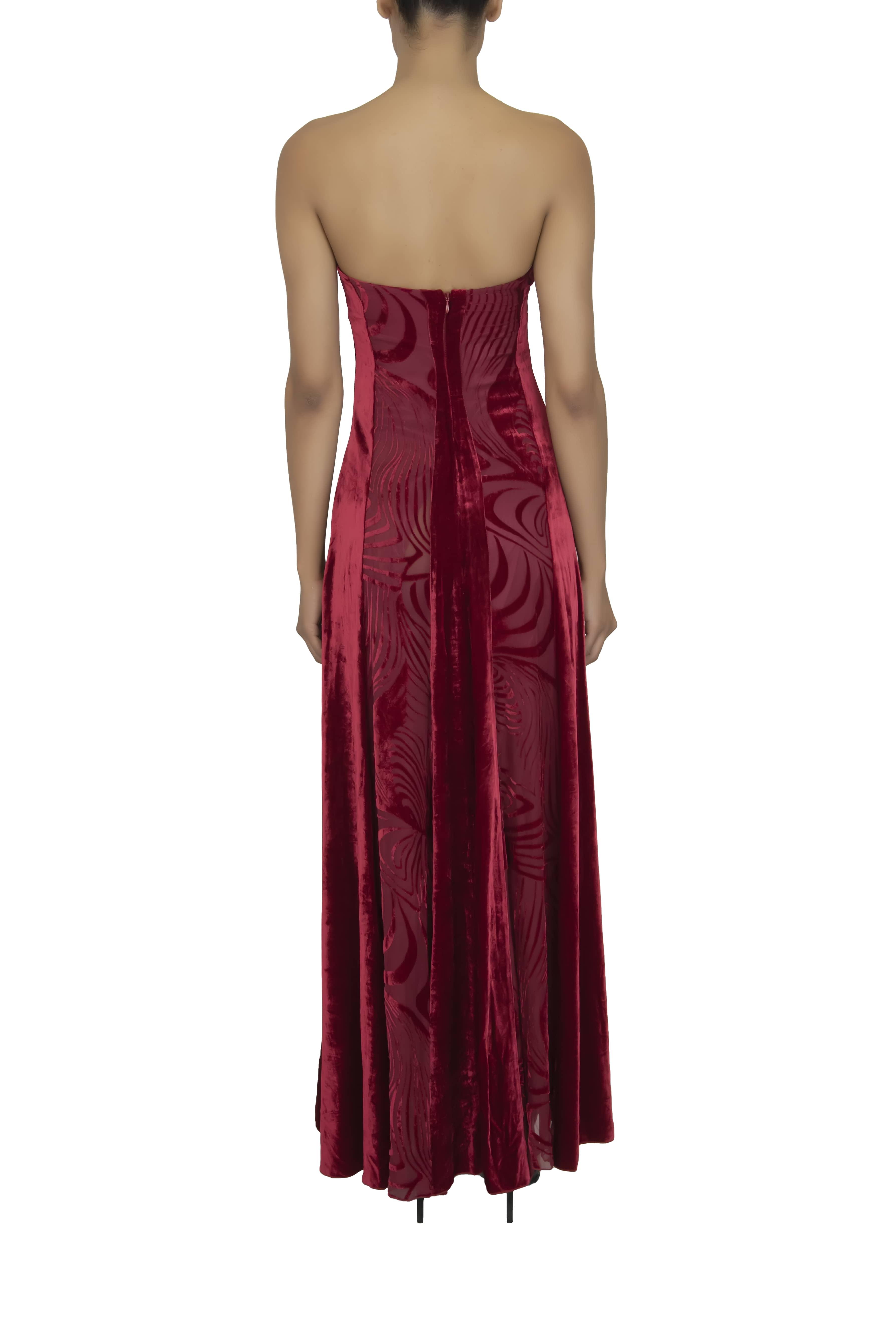 Dress FULU 2