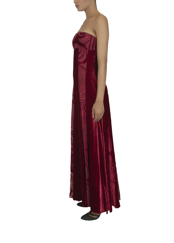 Dress FULU 3