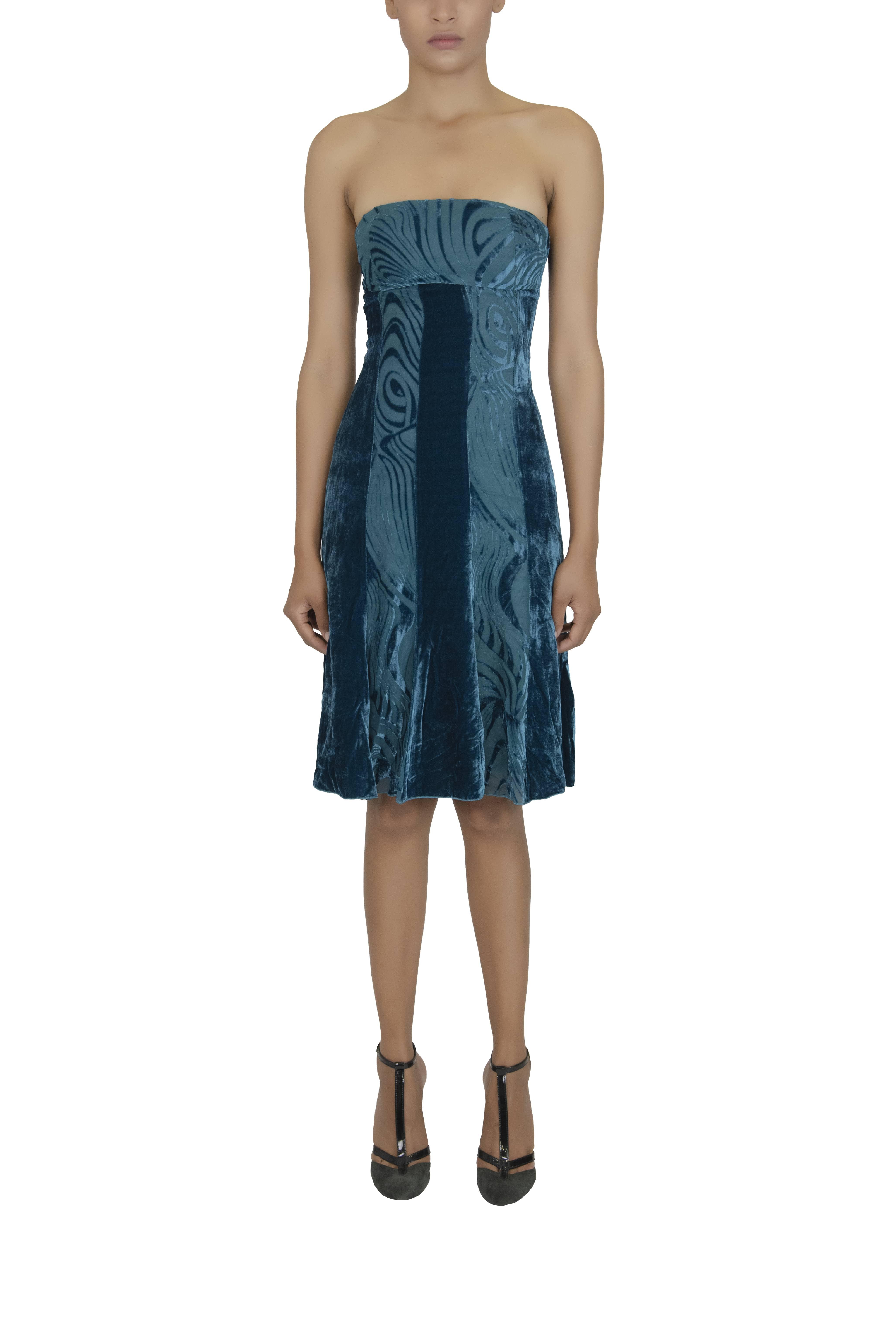 Dress ELECTRA 1