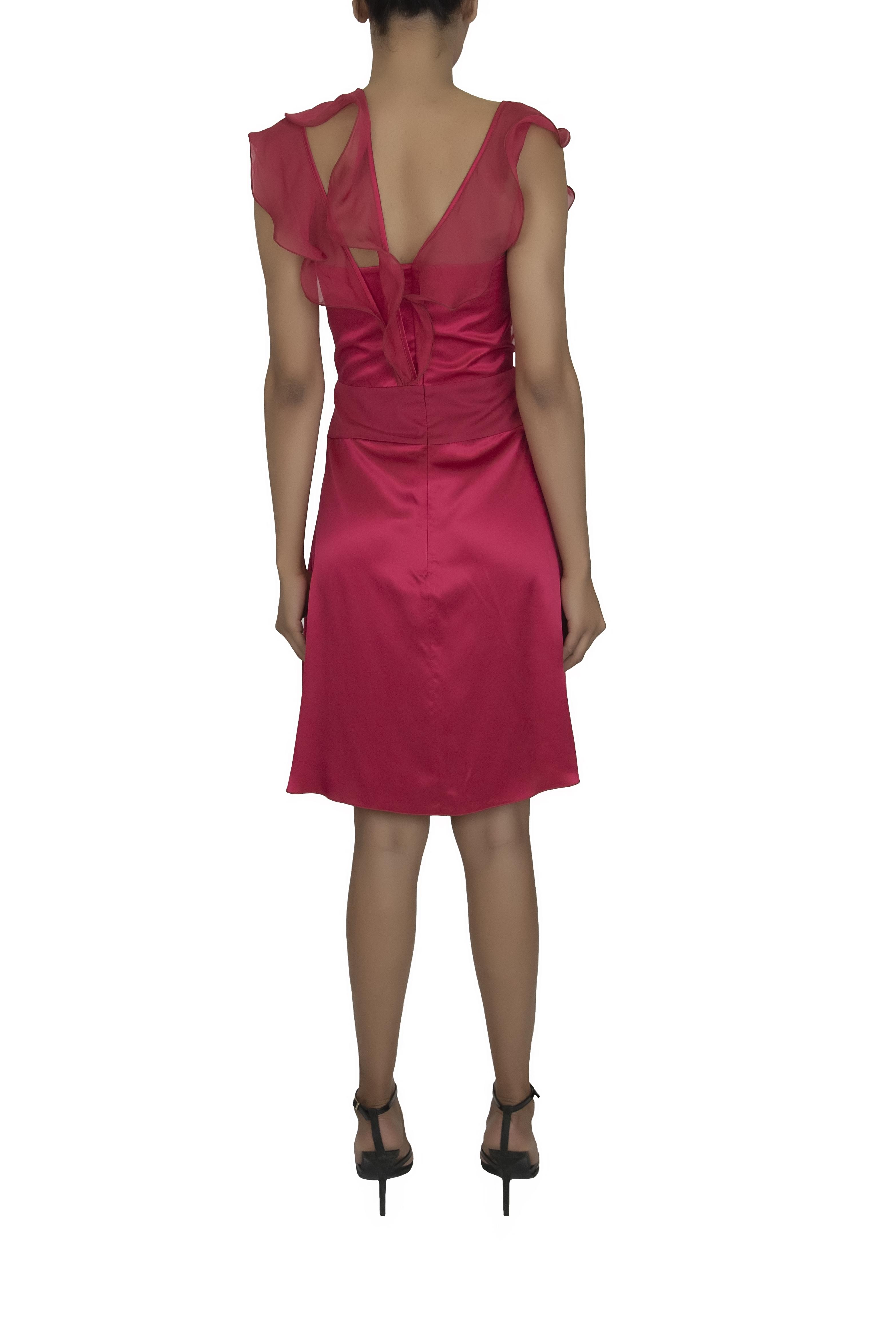 Dress DENEBOLA 2
