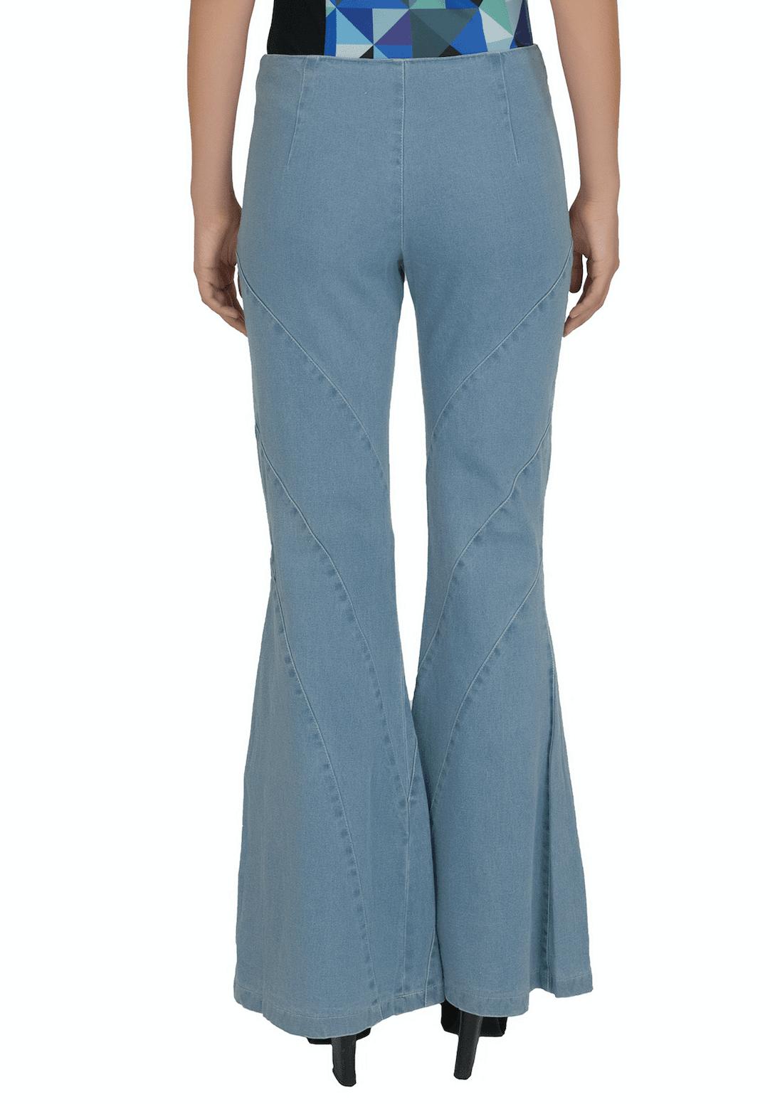 Trousers AQUÁRIO 1