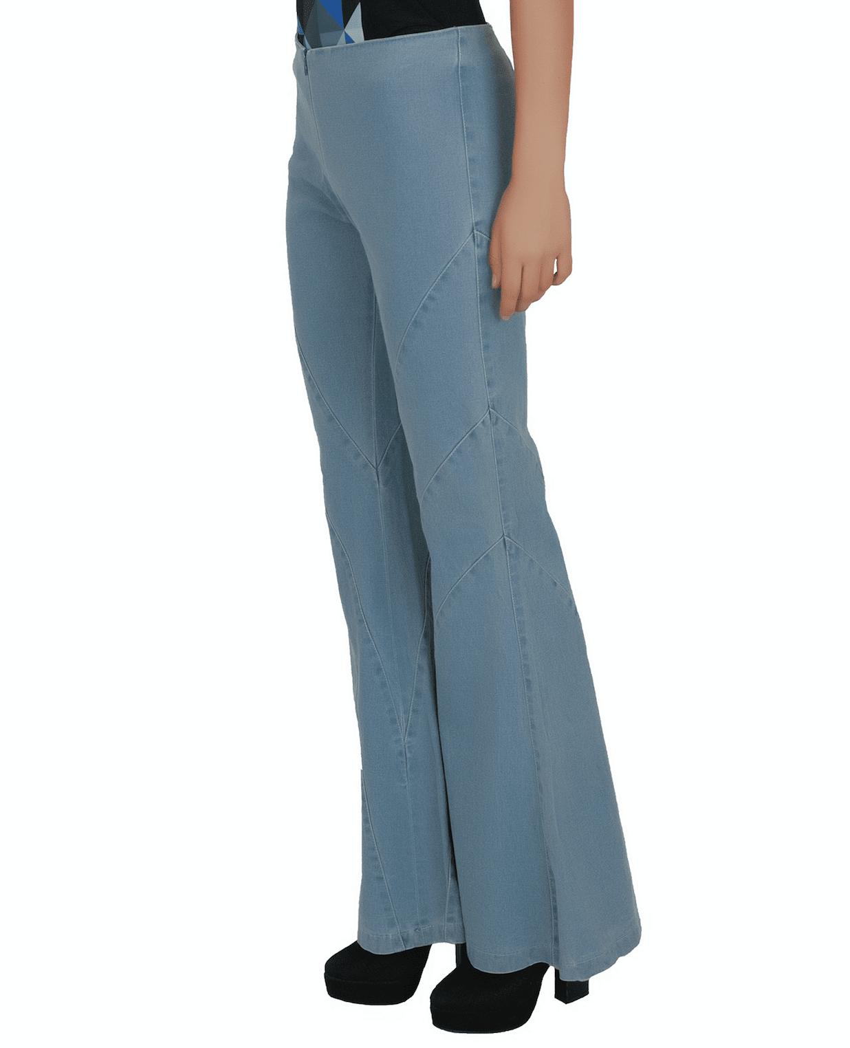 Trousers AQUÁRIO 2