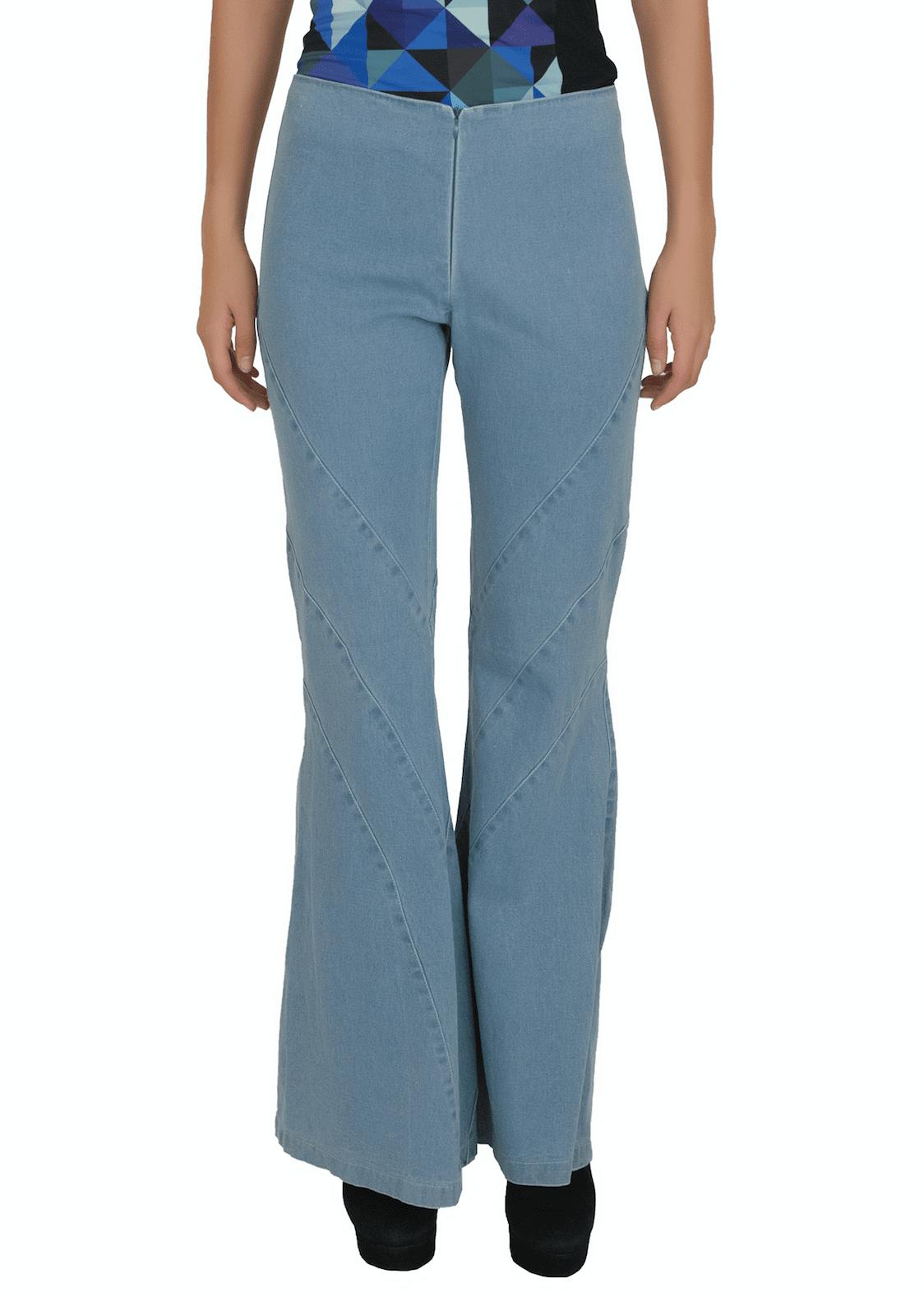 Trousers AQUÁRIO 3