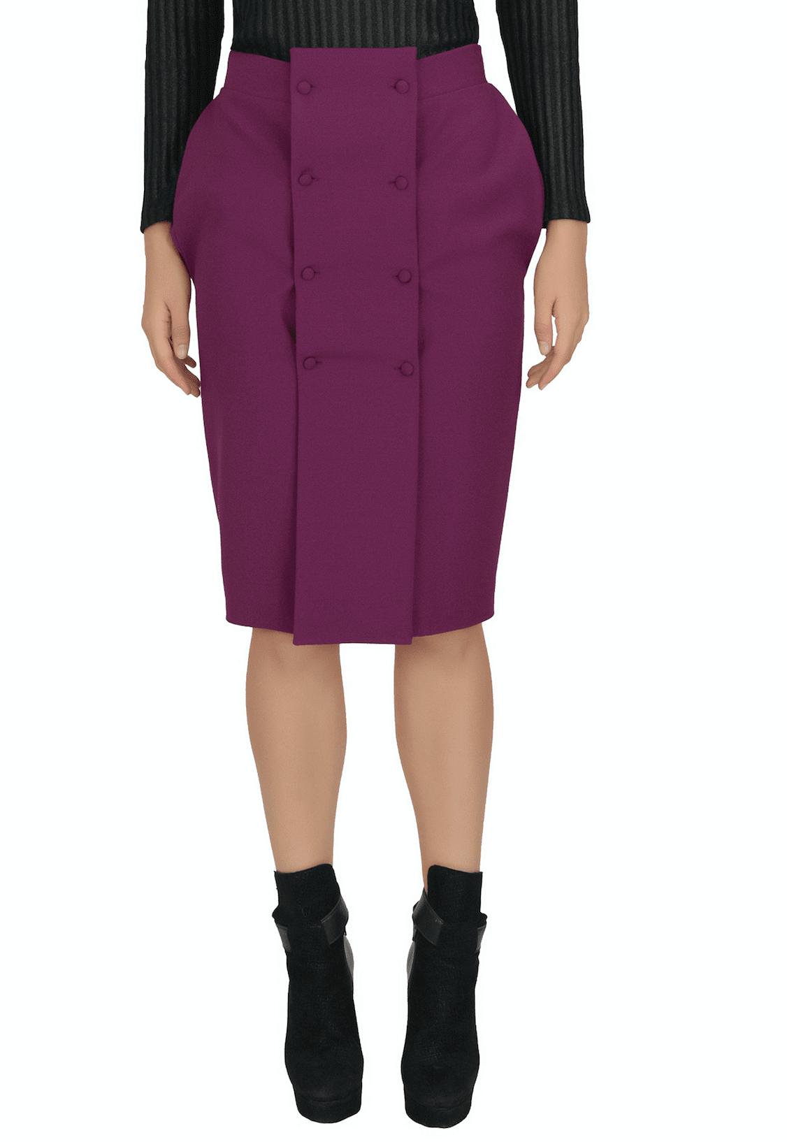 Skirt ALCOR 0