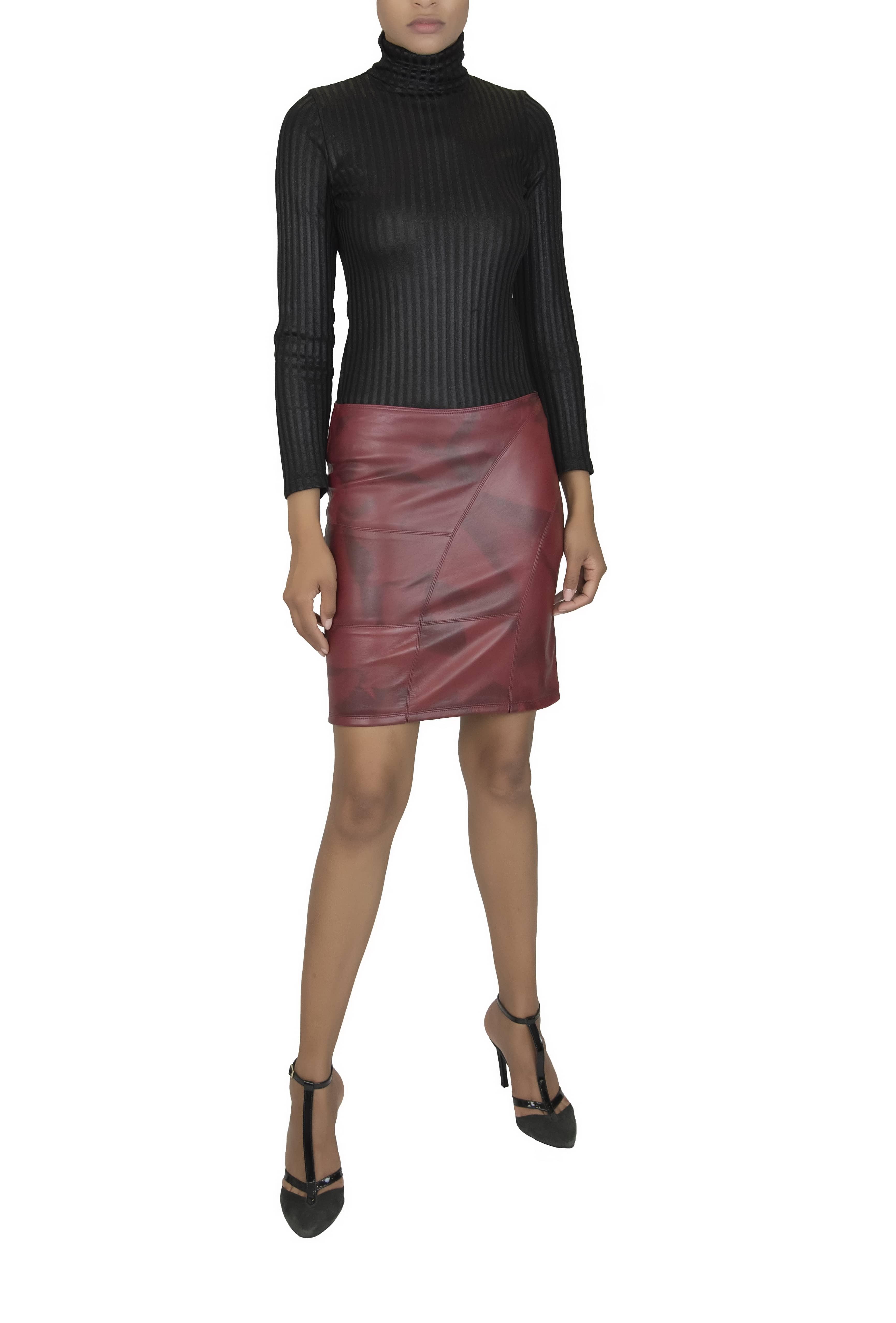 Skirt GRUS 2