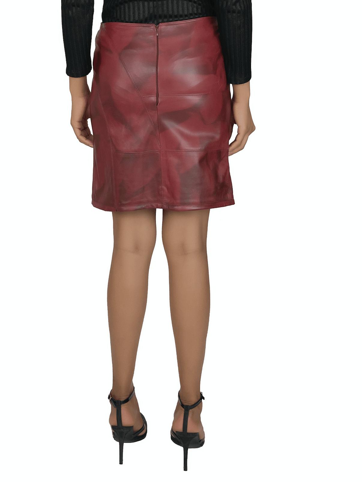 Skirt GRUS 3