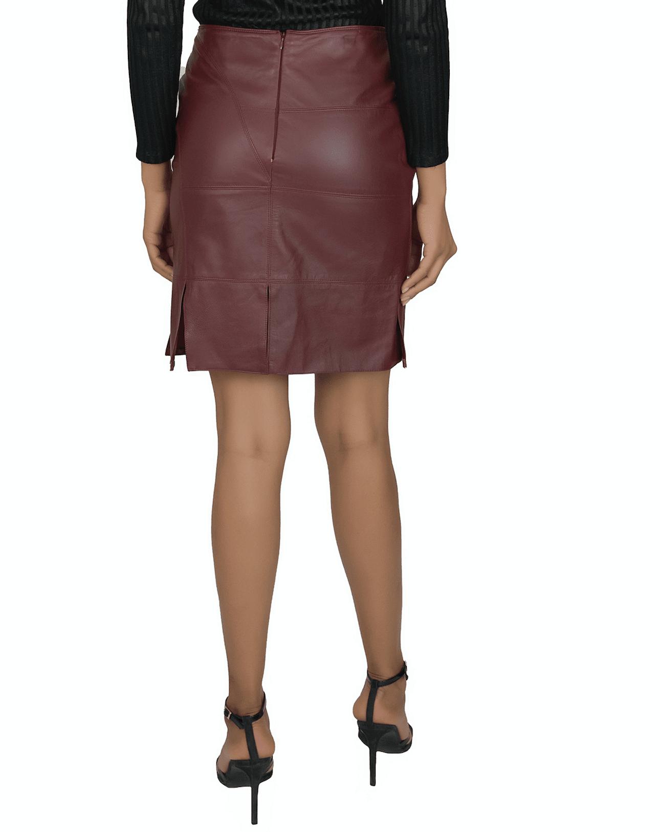 Skirt GARNET 1