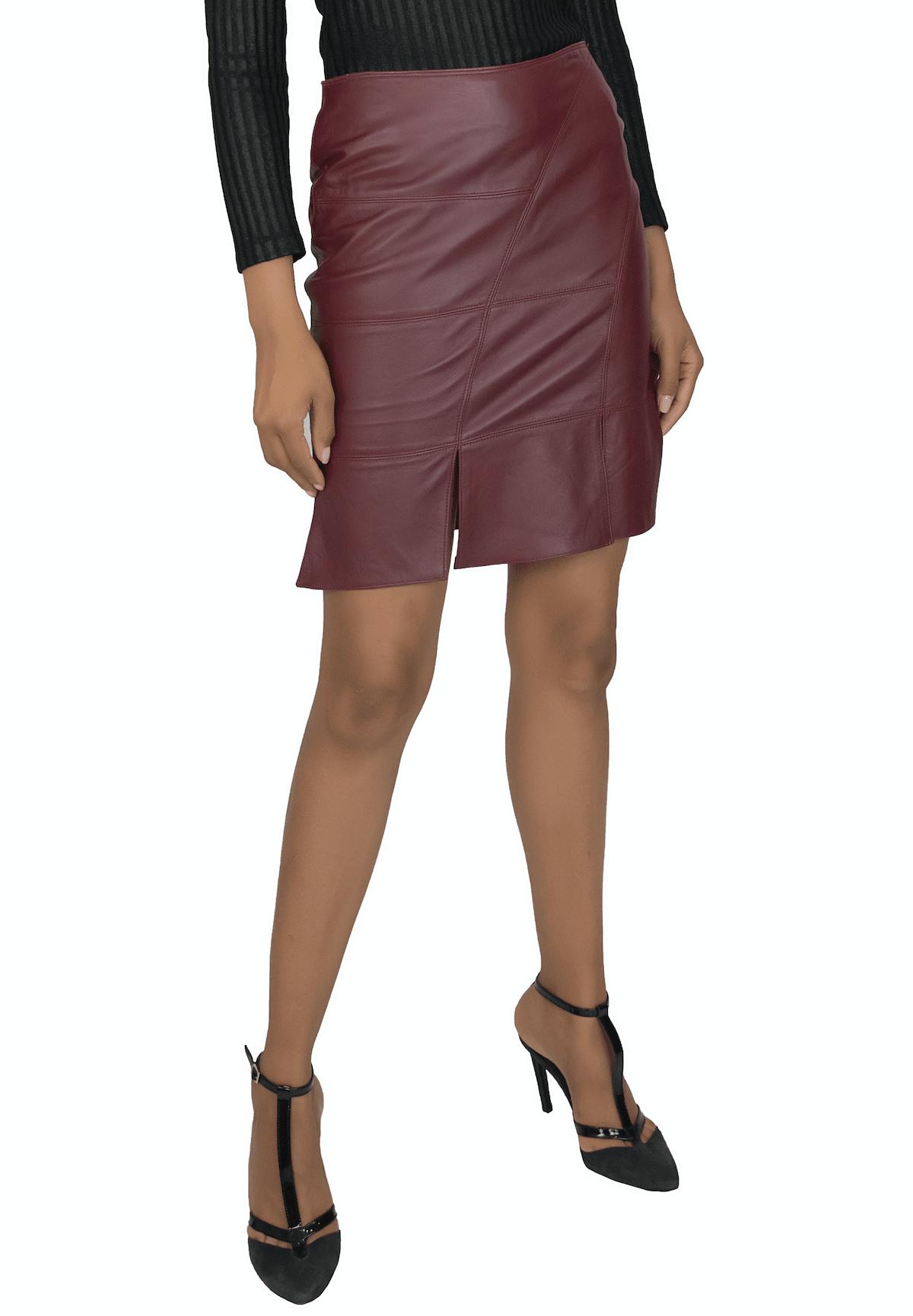 Skirt GARNET 3