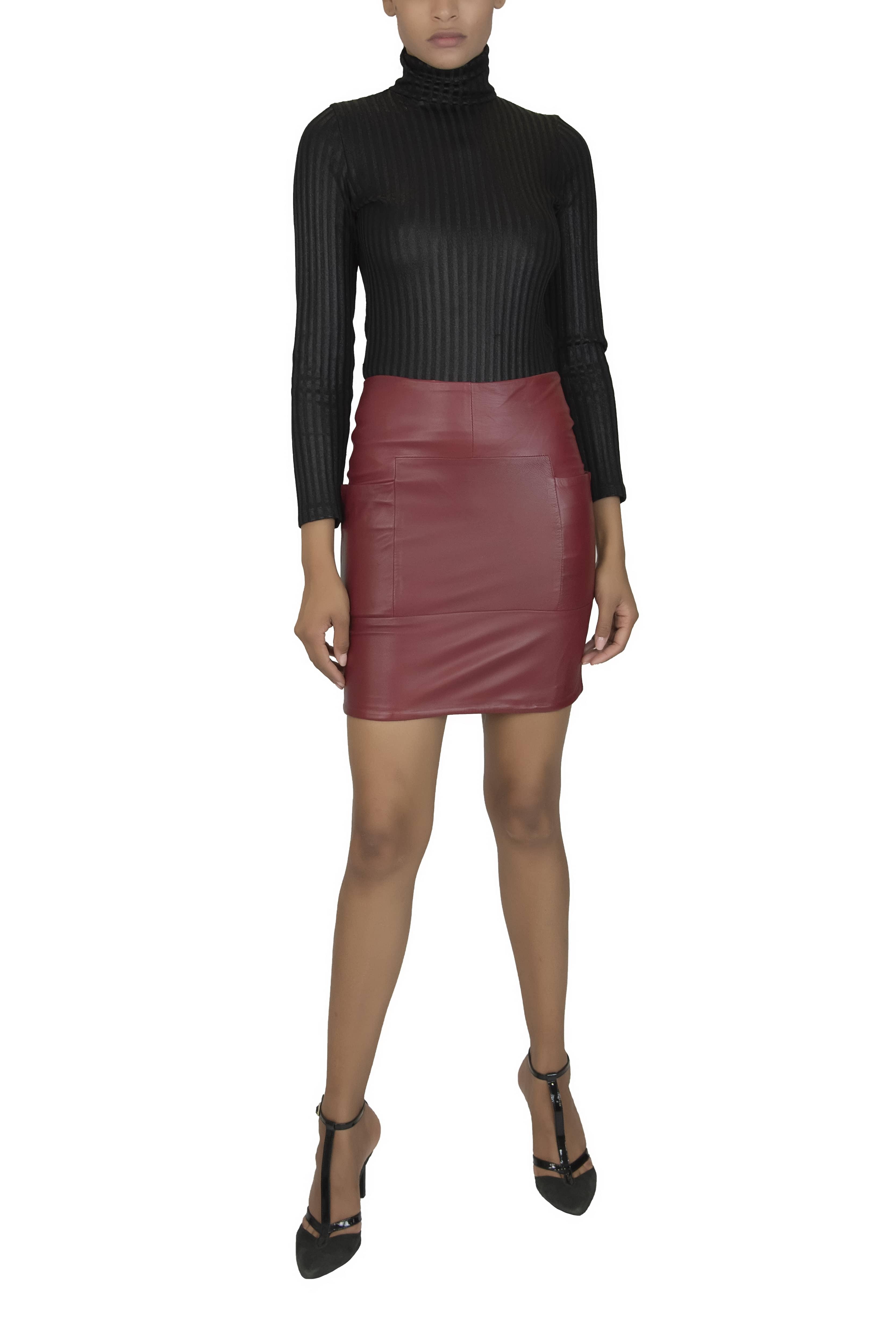 Skirt HAMAL 2