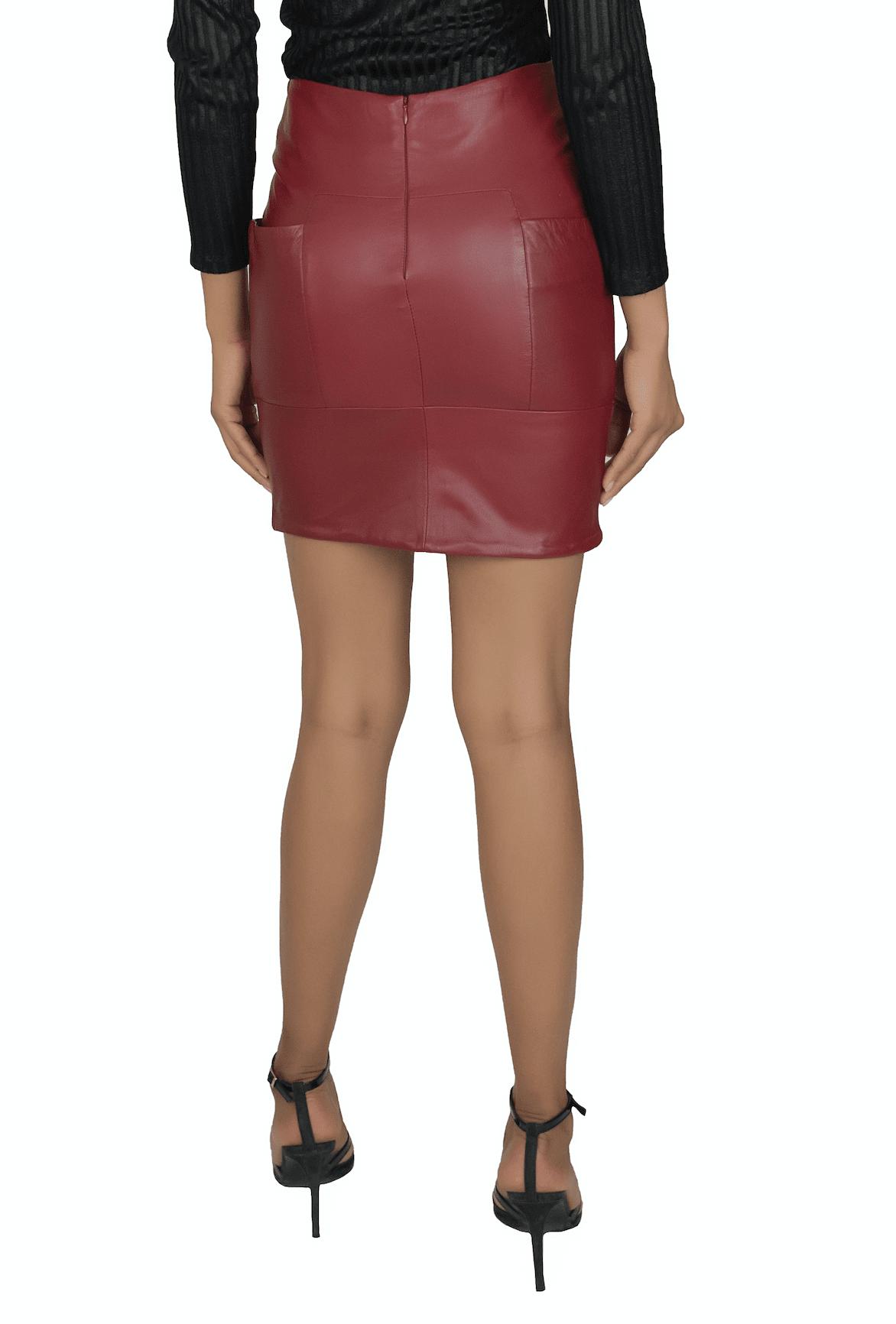 Skirt HAMAL 3