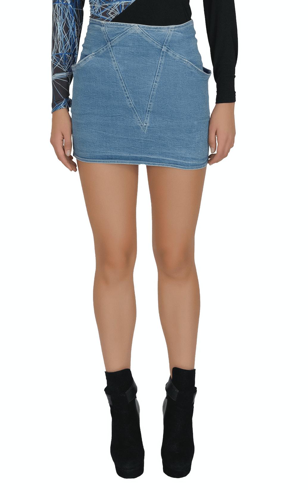 Skirt ARA 0