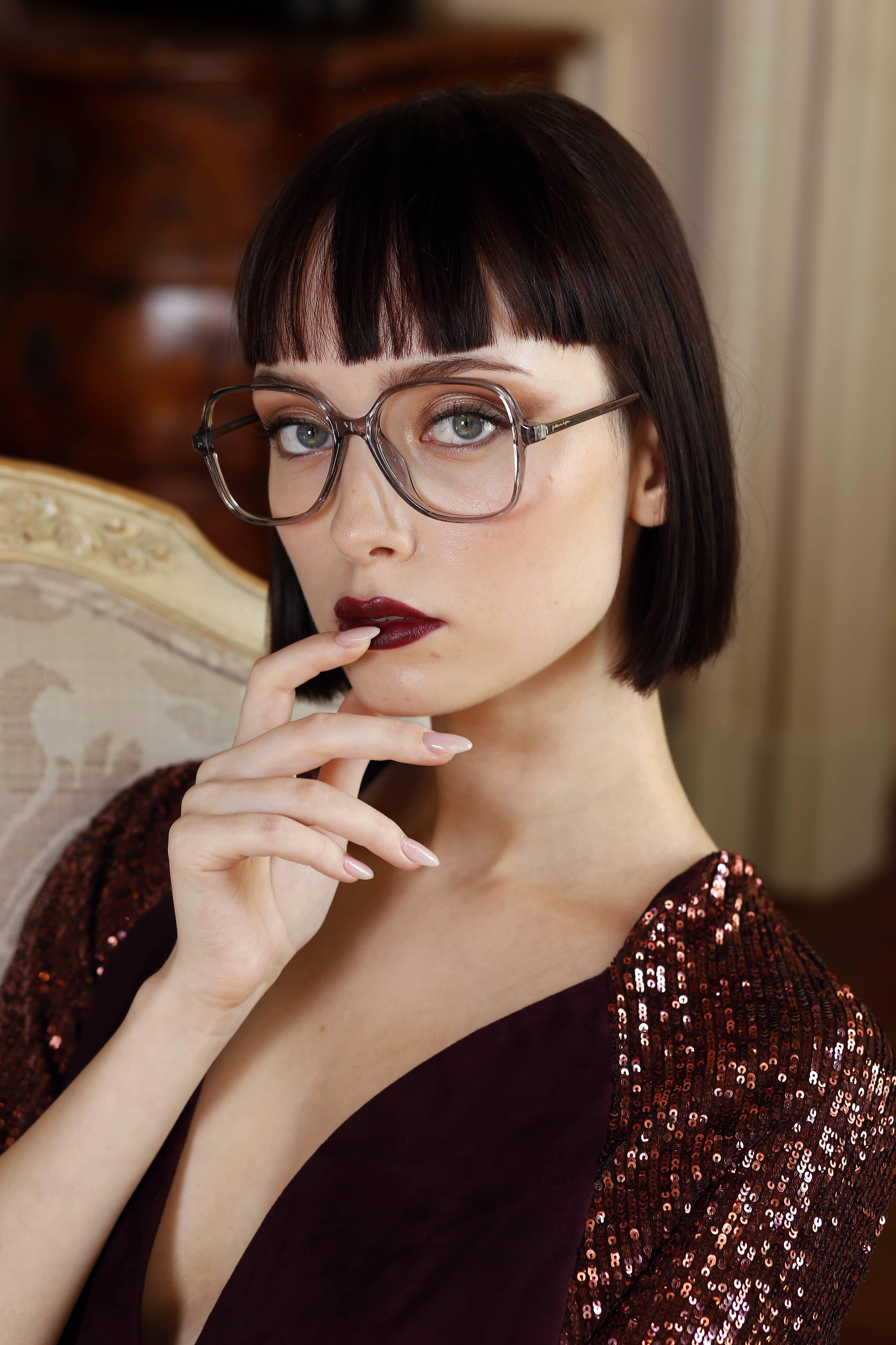 Glasses FL52159 C2 2