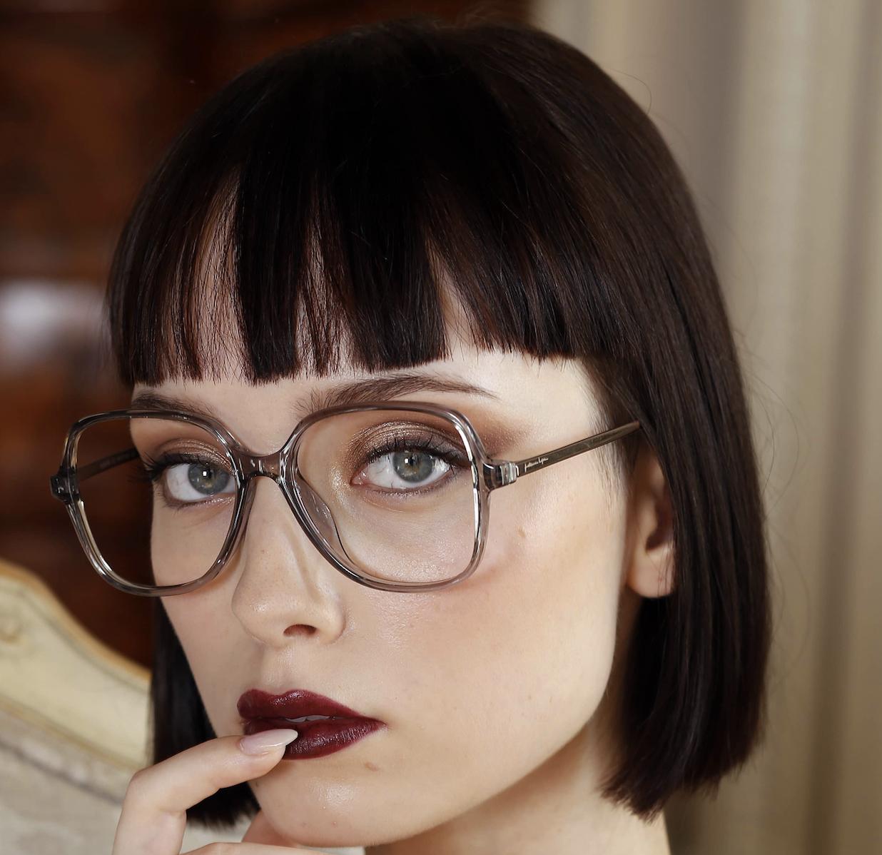 Glasses FL52159 C2 3