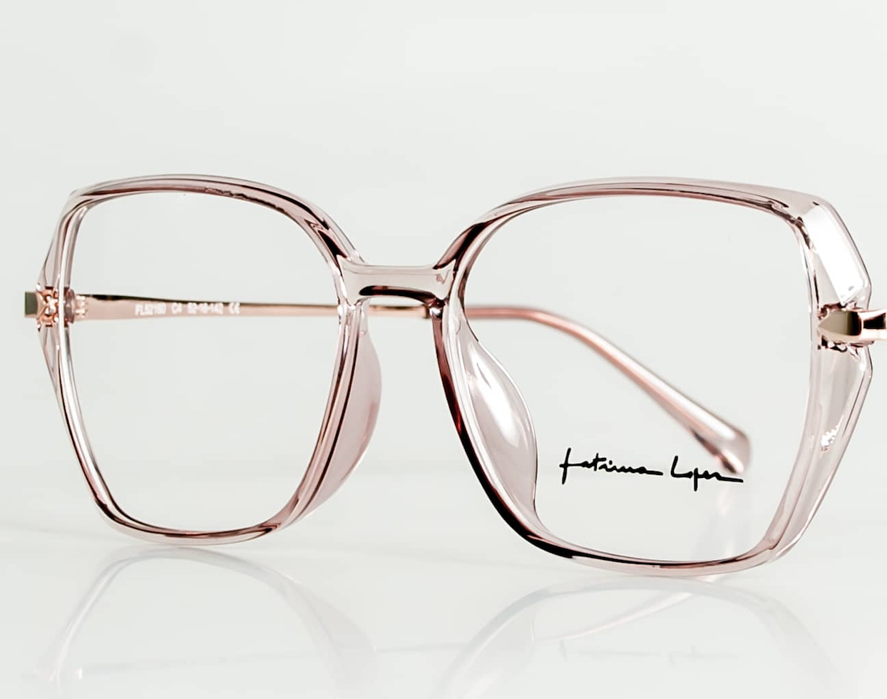 Glasses FL52160 C4 1