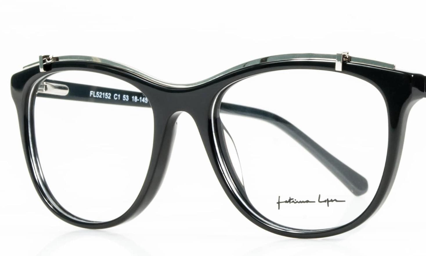 Glasses FL52152 C1 1