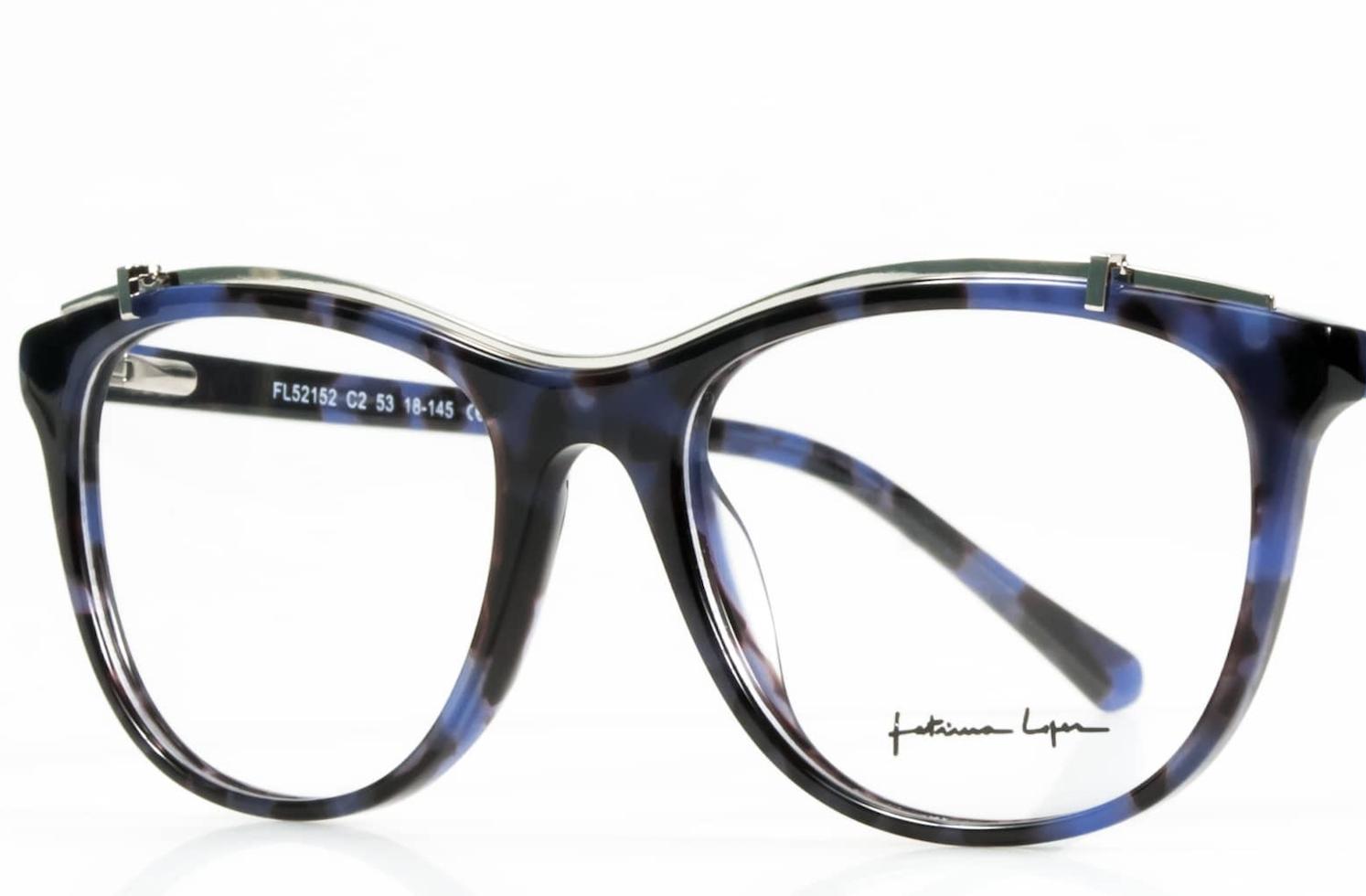 Glasses FL52152 C2 1