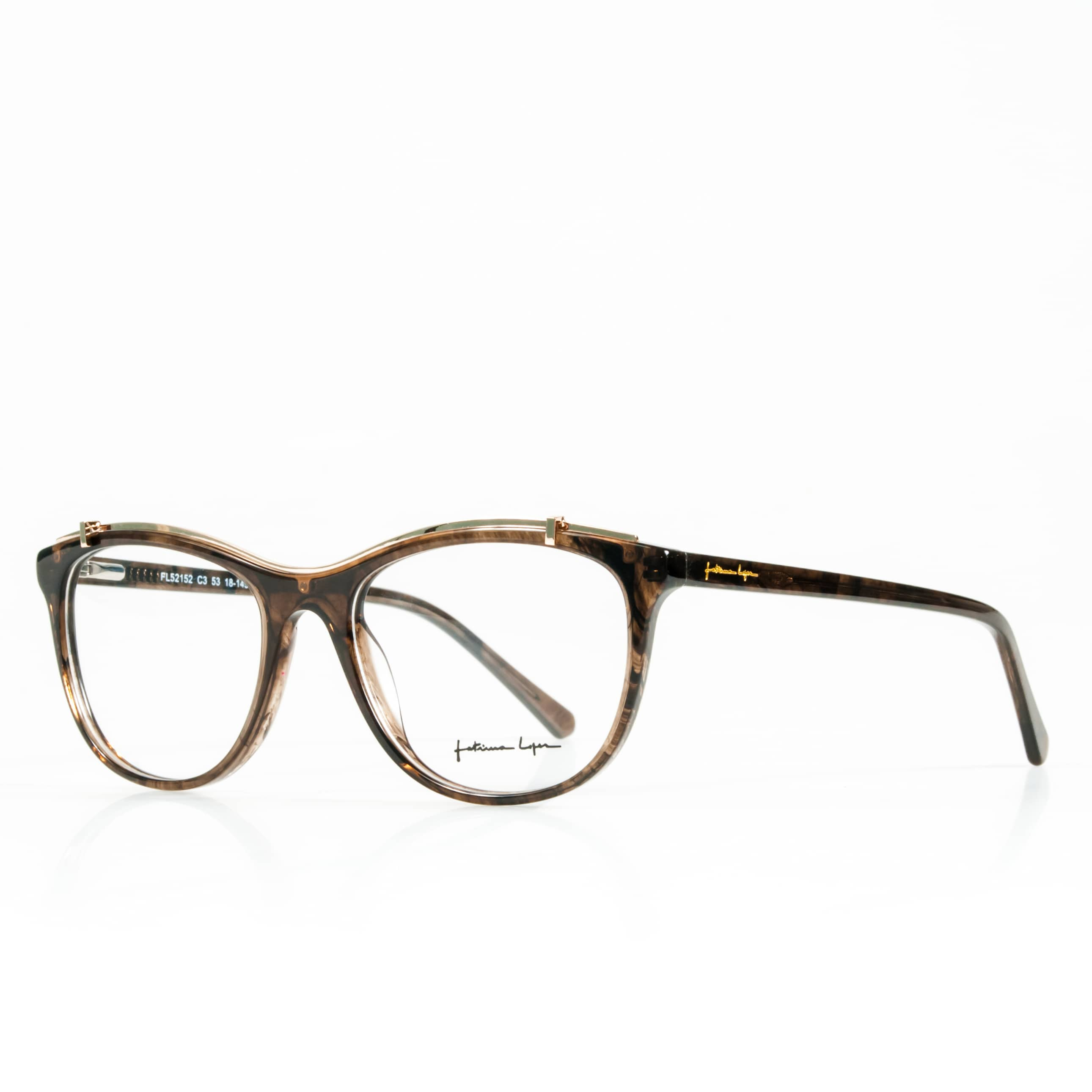 Glasses FL52152 C3 0