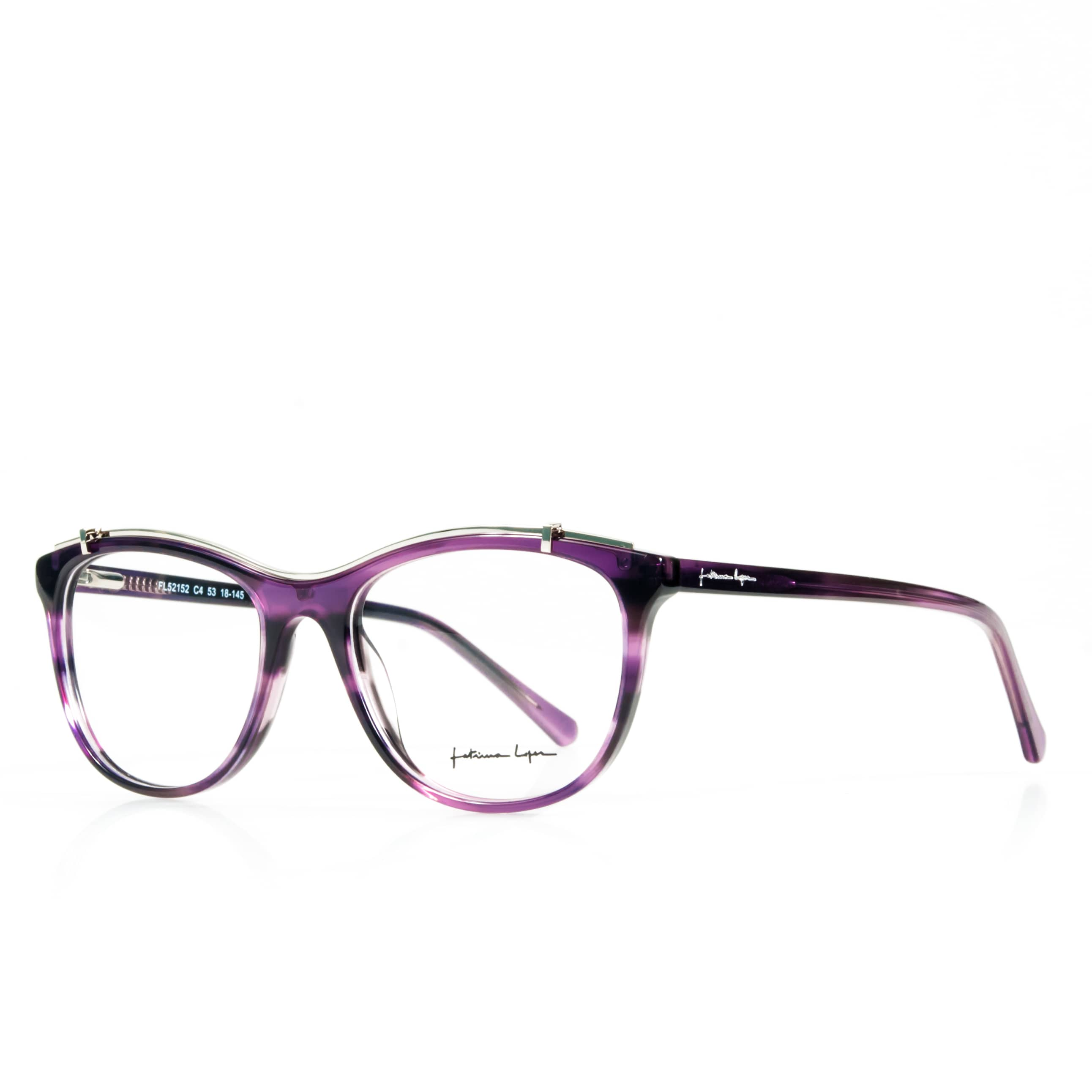 Glasses FL52152 C4 0