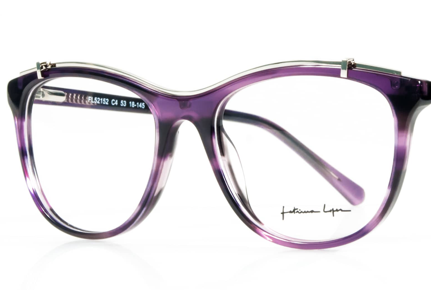 Glasses FL52152 C4 1