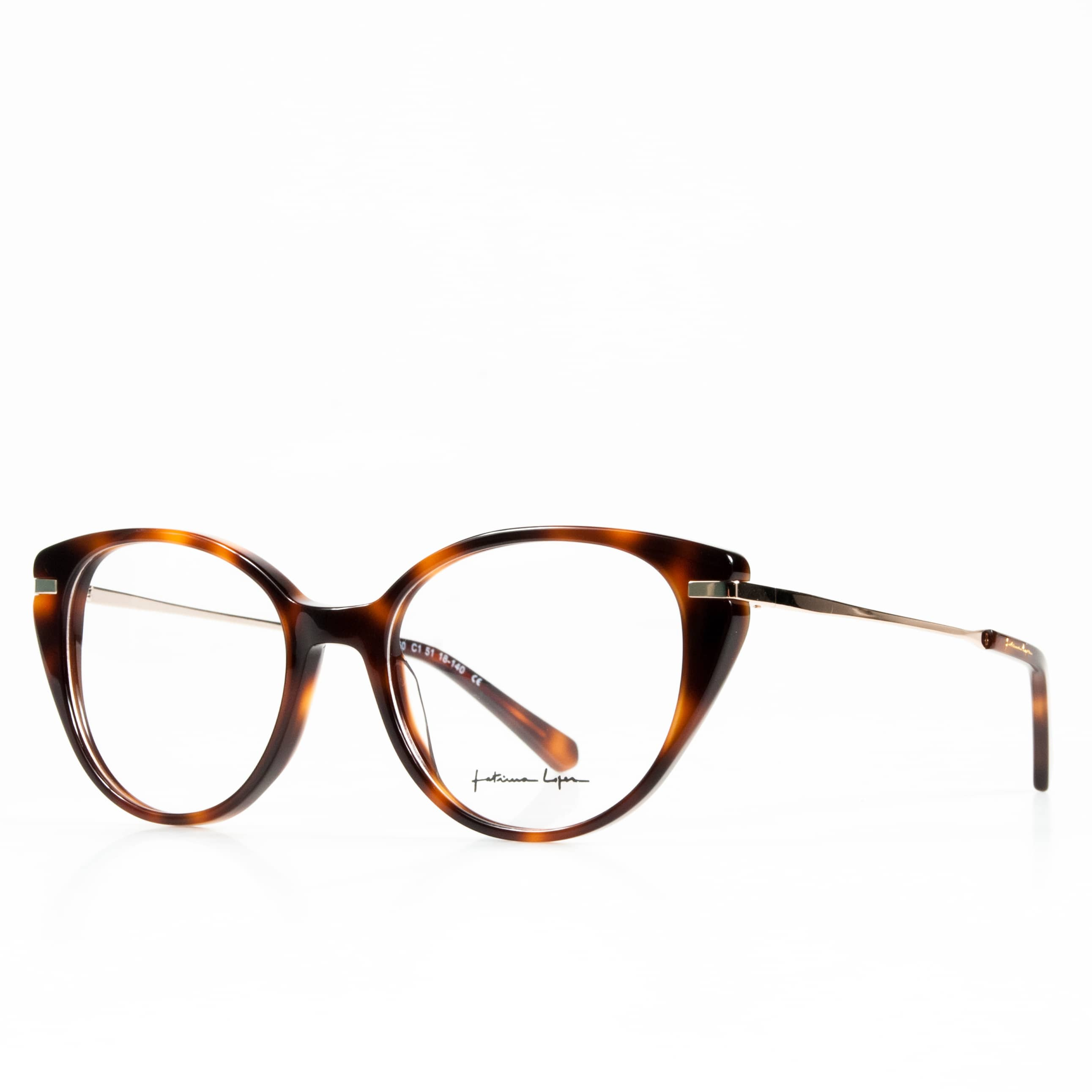 Glasses FL52150 C1 0