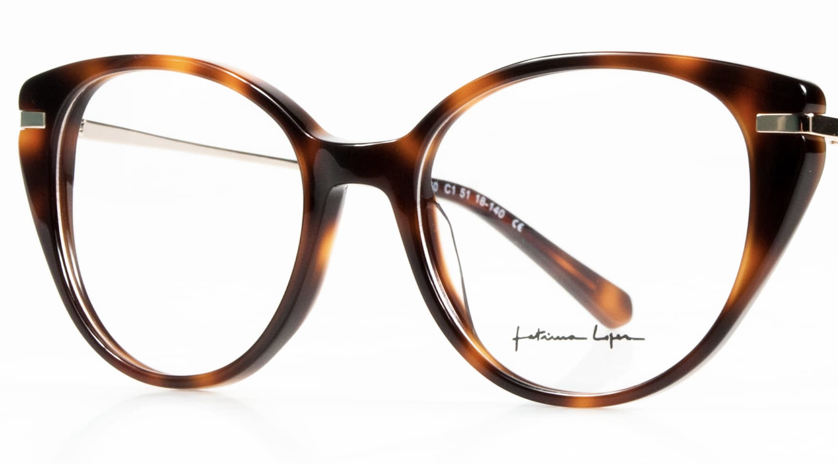 Glasses FL52150 C1 1