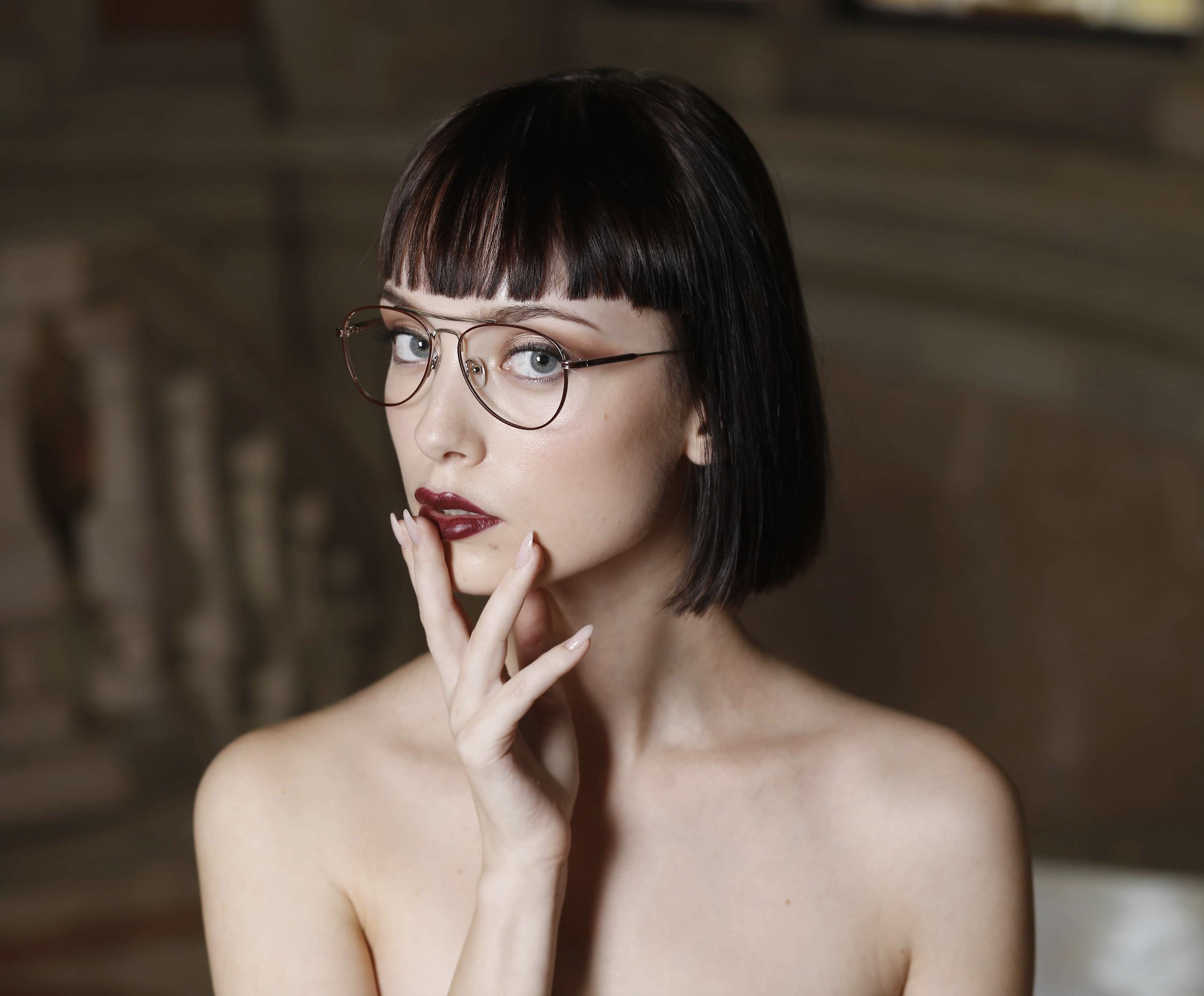 Glasses FL52156 C2 2