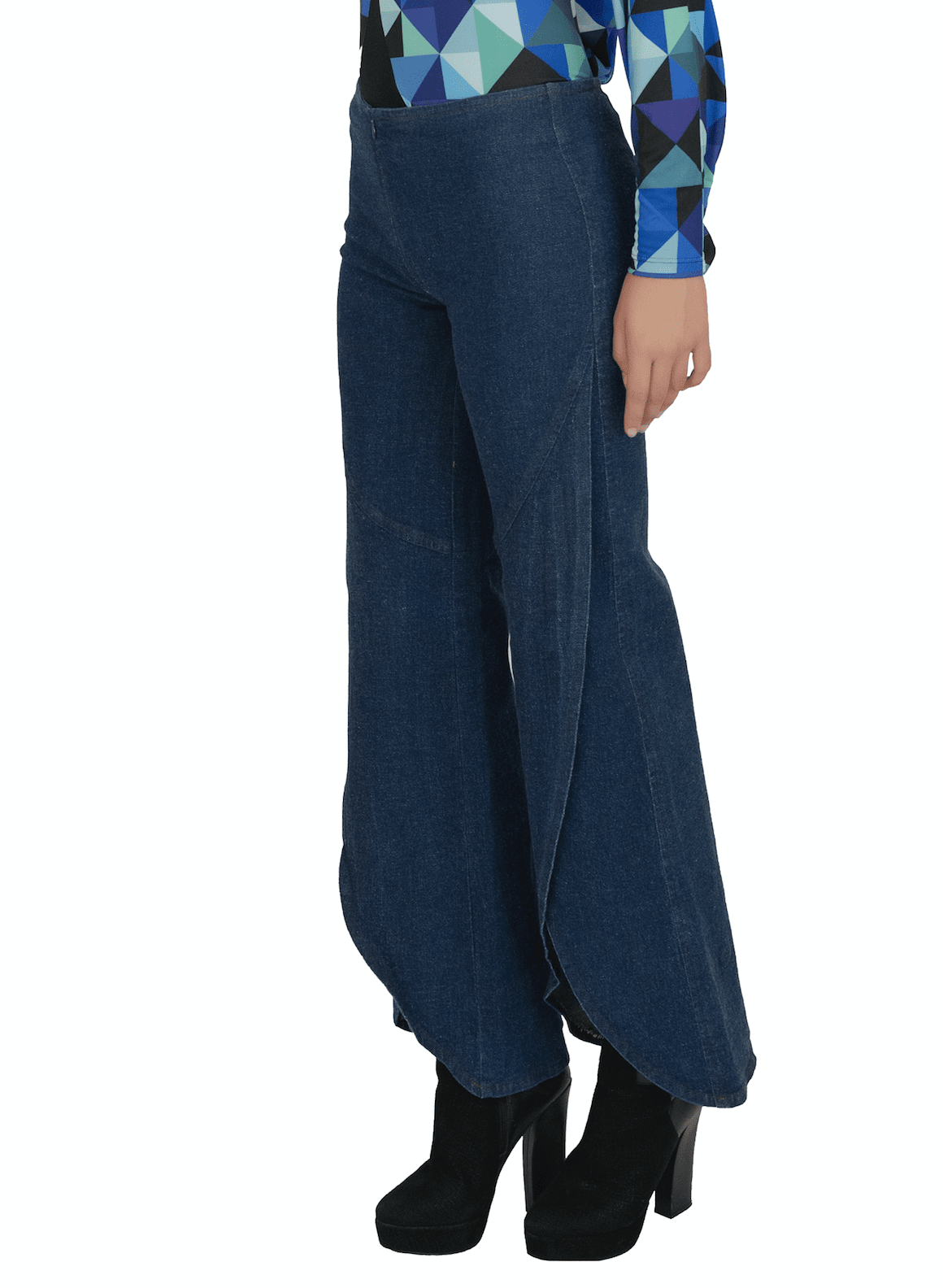 Trousers CARINA 3