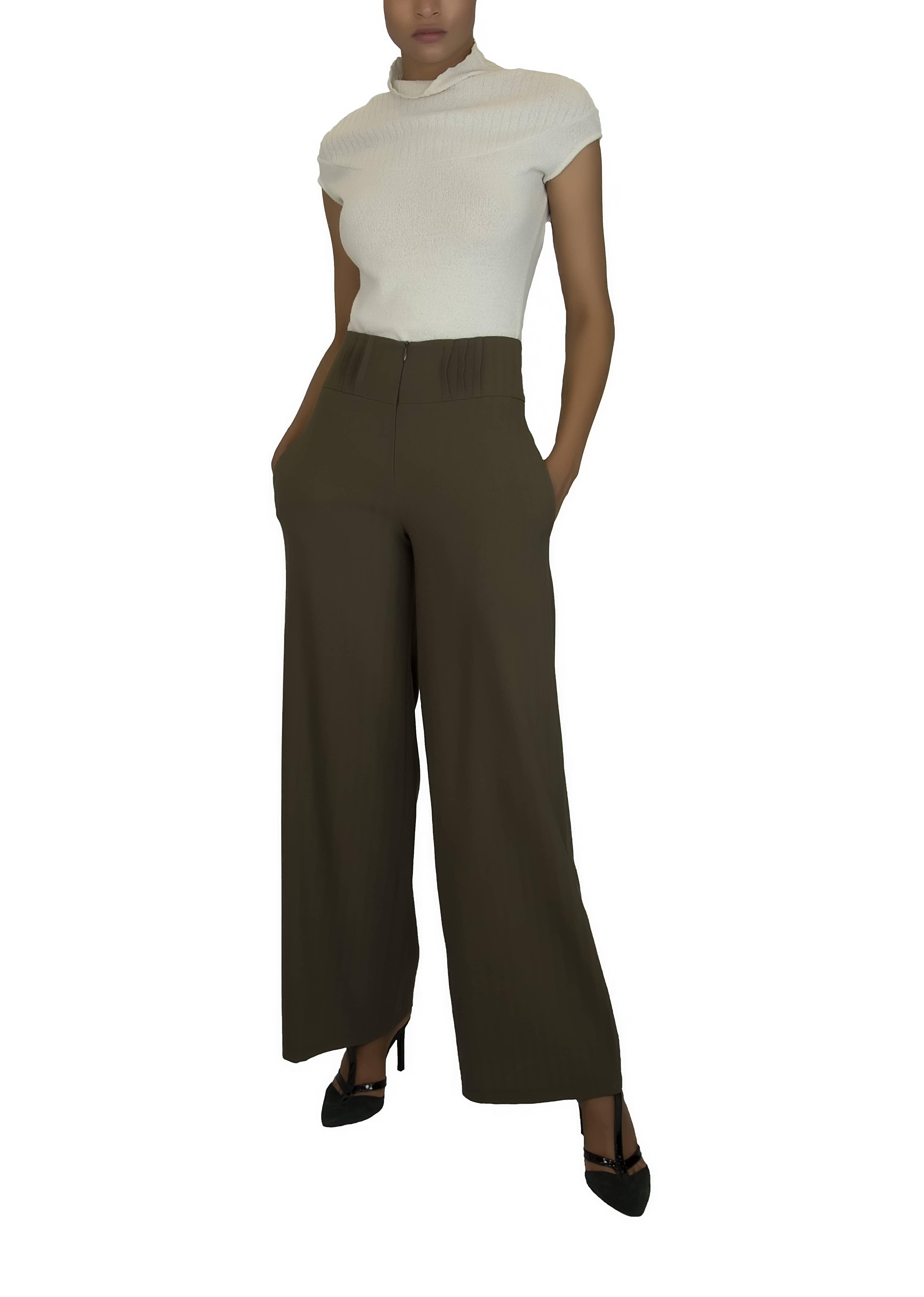 Trousers LIBERTAS 2