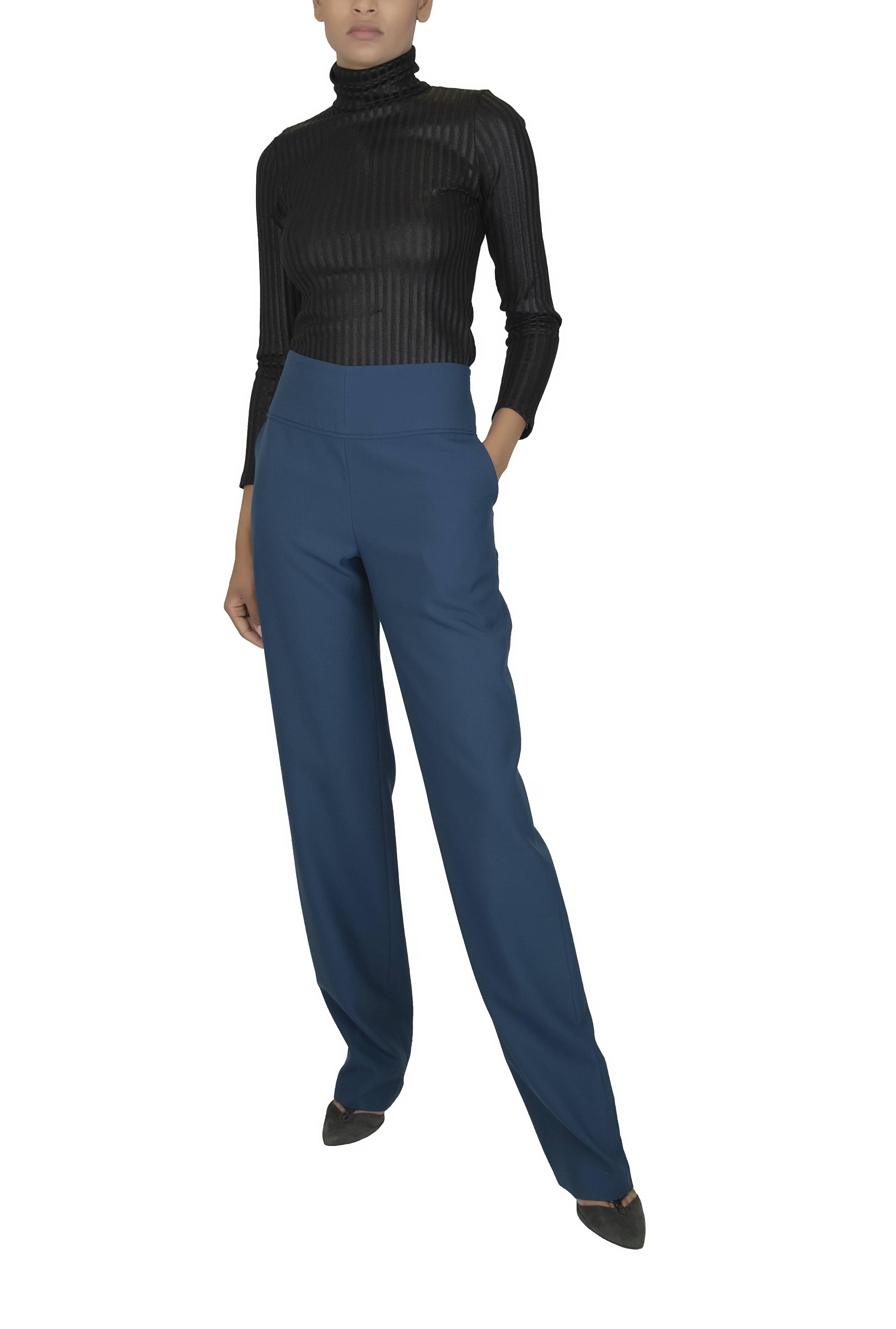 Trousers ANCHA II 0