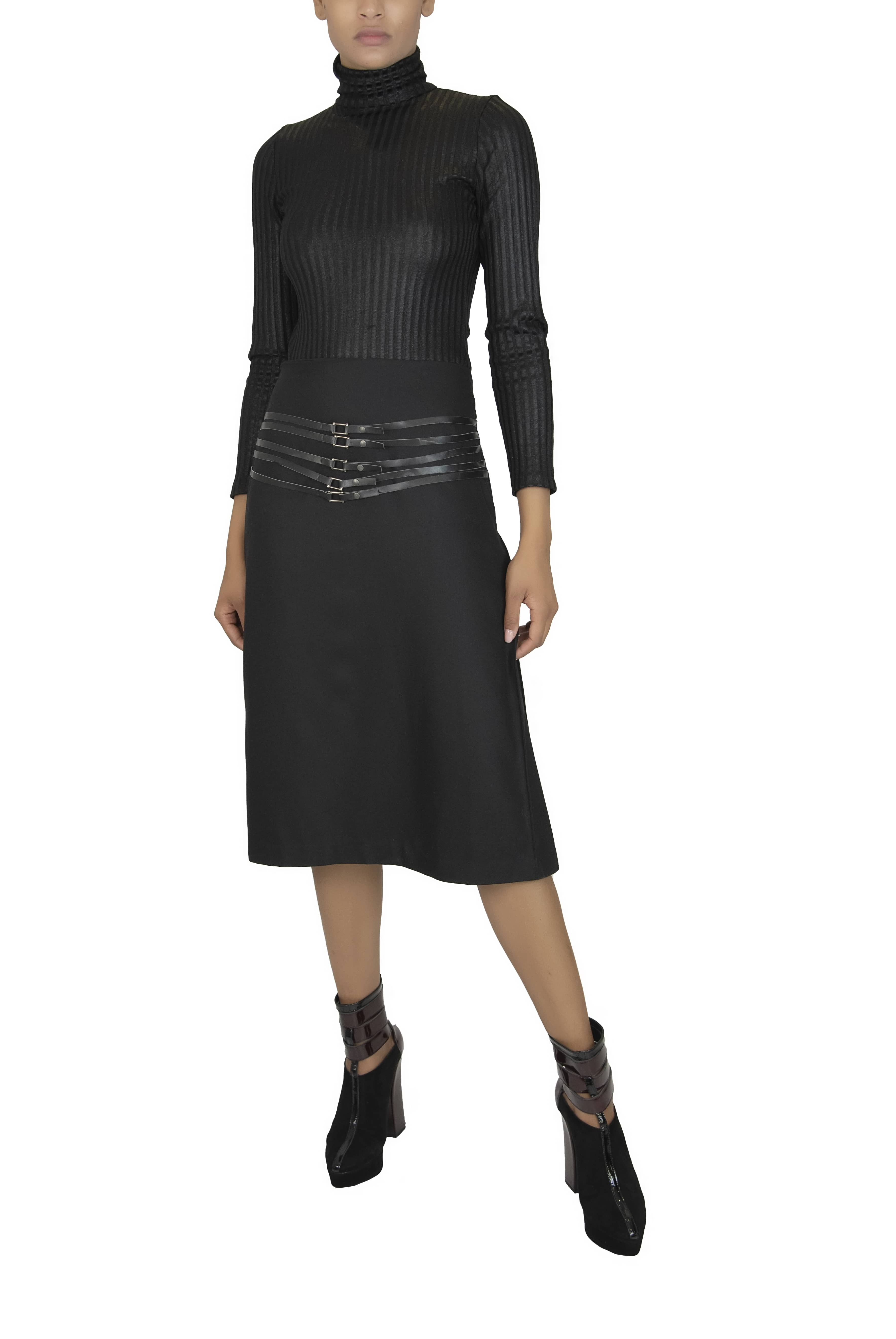 Skirt LARAWAG 2