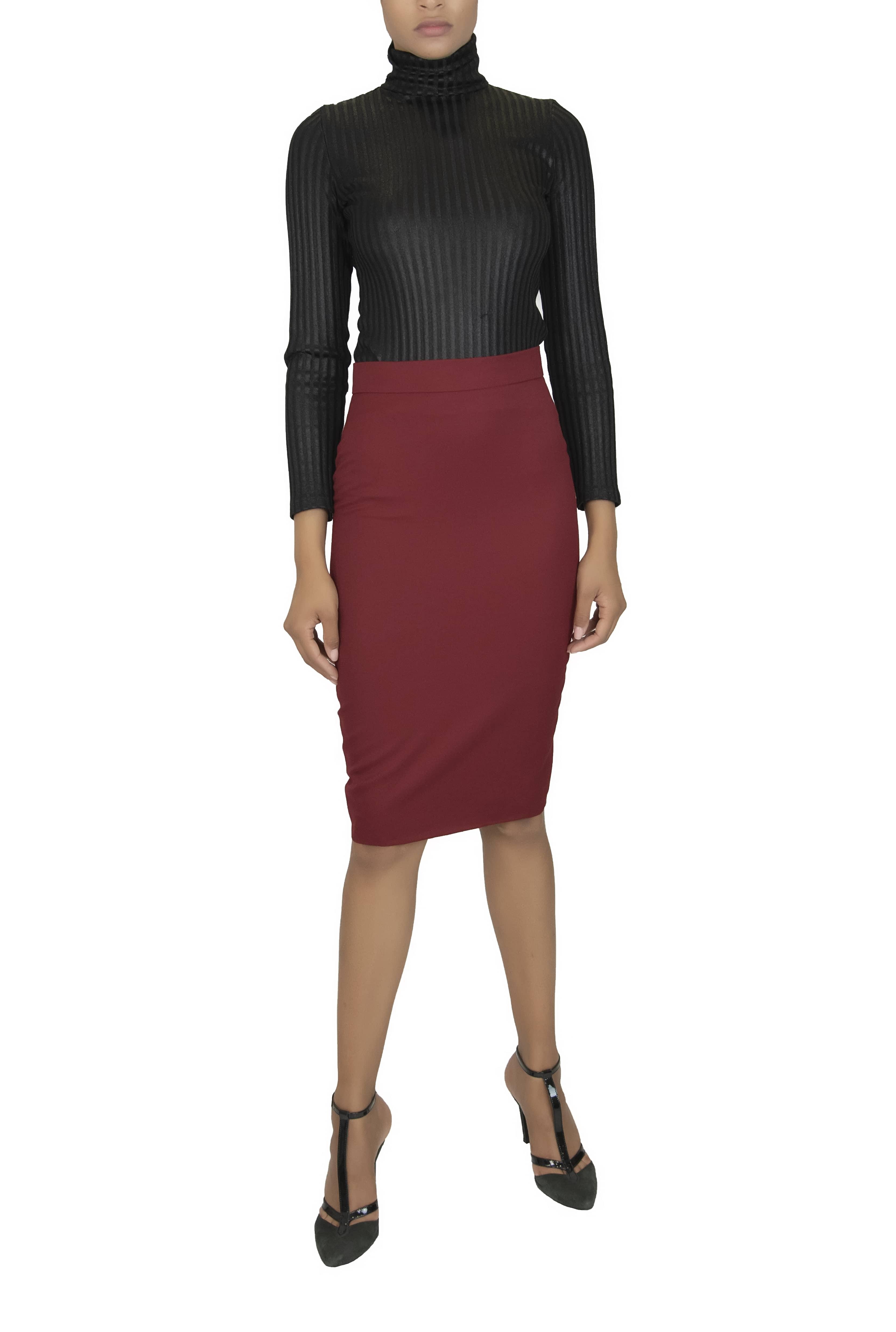 Skirt IKLIL 2