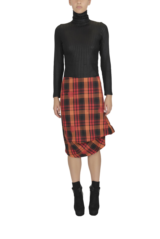 Skirt ATIK II 2