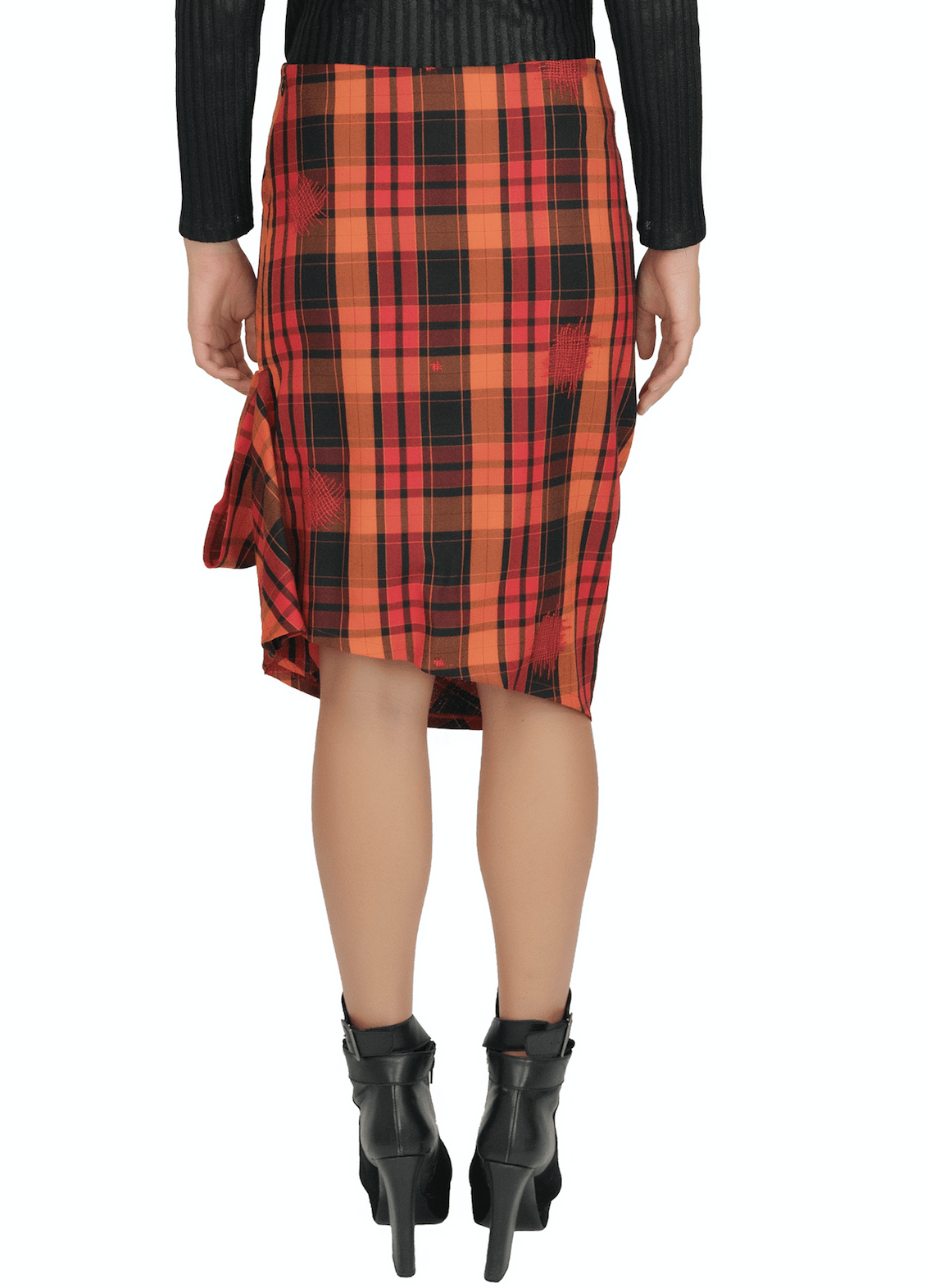 Skirt ATIK II 3